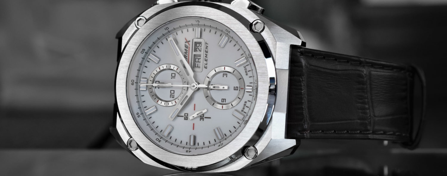 Formex Element Chronograph