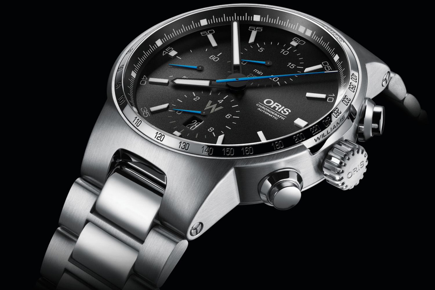 Oris_Williams_Collection_Chronograph_Steel_Bracelet_1