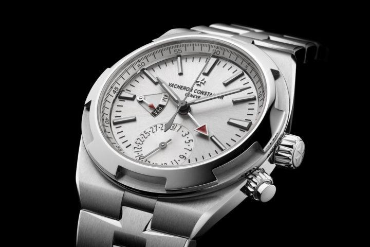 Vacheron Constantin Overseas Dual Time 7900V - Pre-SIHH 2018