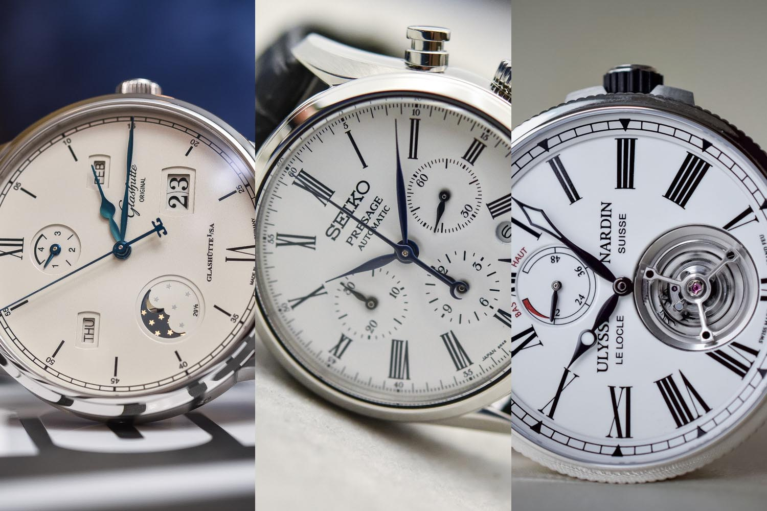 buying guide value for money complication watches