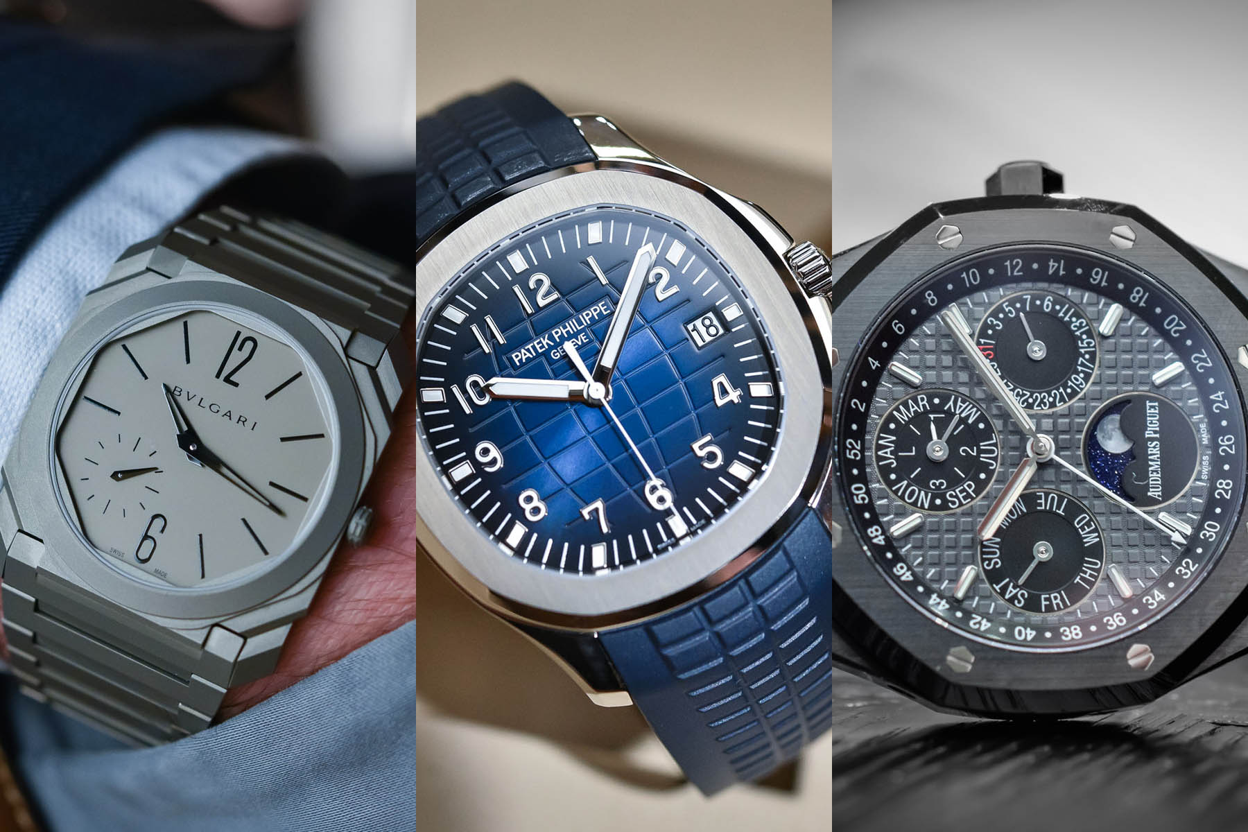 know top trend watch the watches luxury spotter brands you should