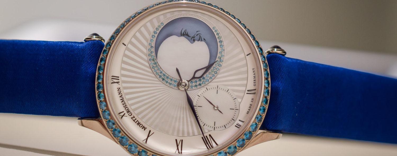 Moritz Grossmann Tefnut Sleeping Beauty Designed by Michael Koh