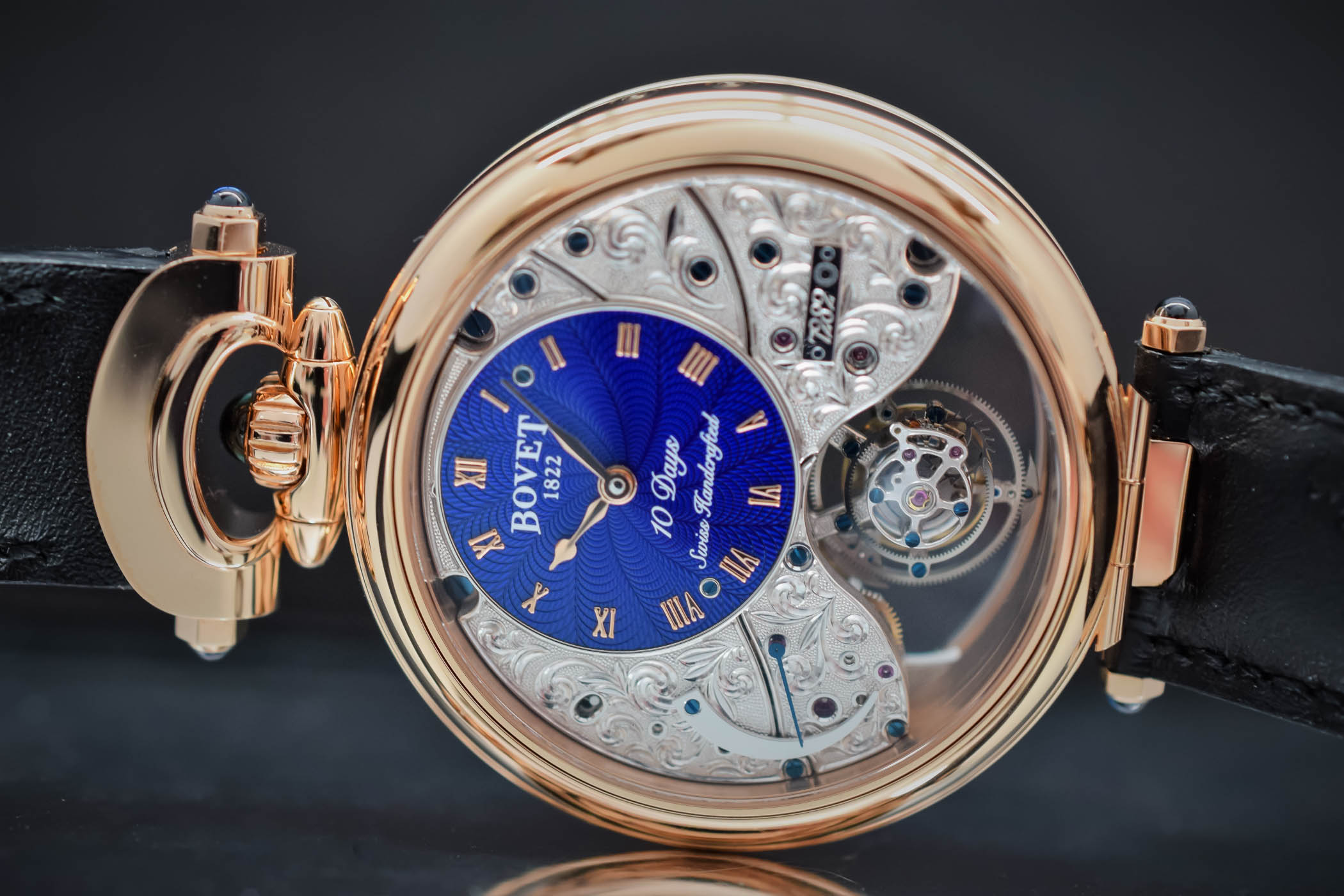 fleurier thirty new perpetuelle com bovet watchuseek watches collection unveils