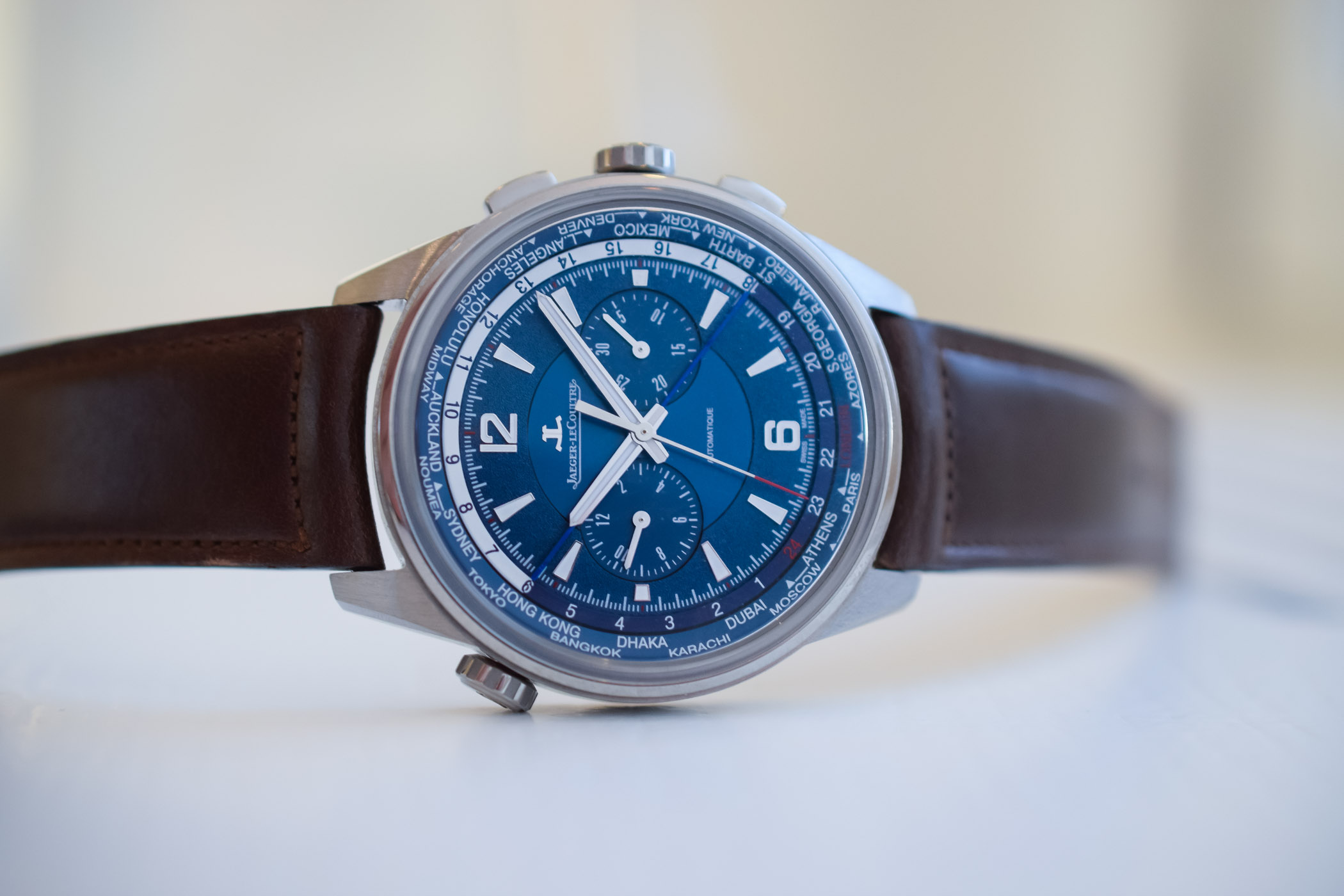 price jaeger worldtime edition watches geographic specs limited wt polaris time world lecoultre