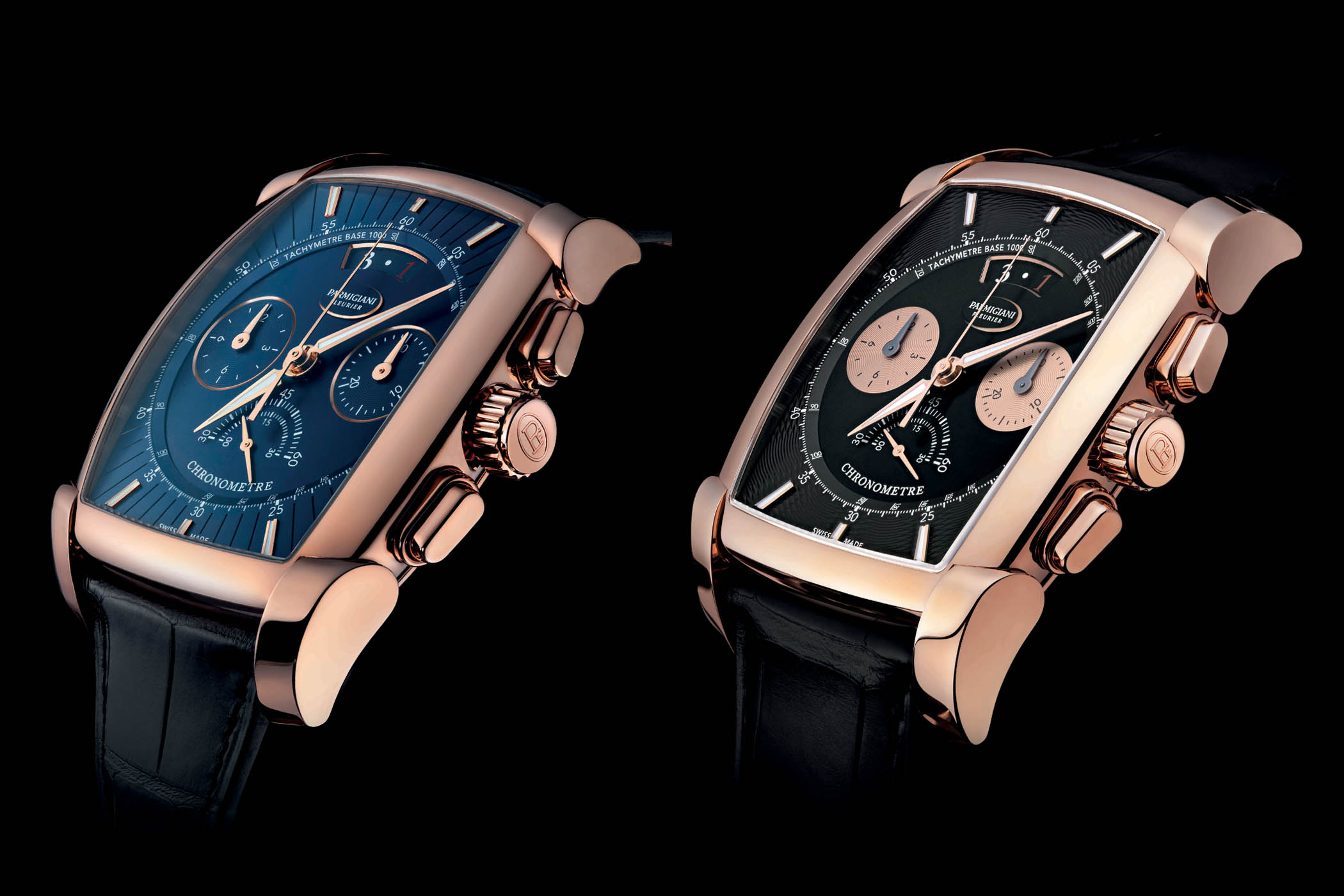 Parmigiani Fleurier Kalpa 2018 Collection
