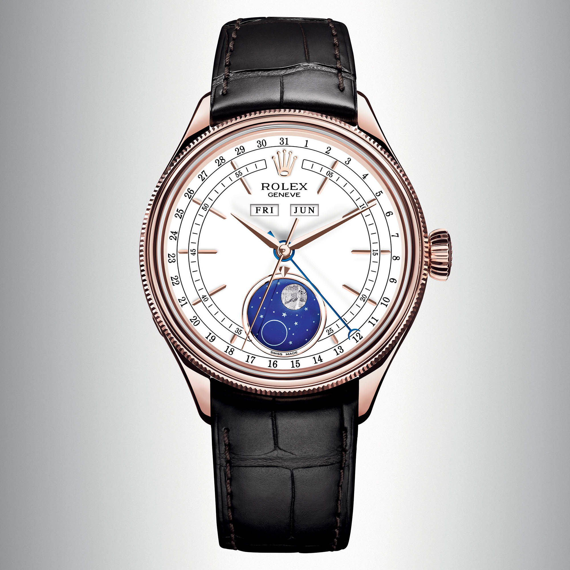 Rolex Cellini Triple Calendar Moonphase - Rolex Baselworld 2018 - Rolex Predictions 2018
