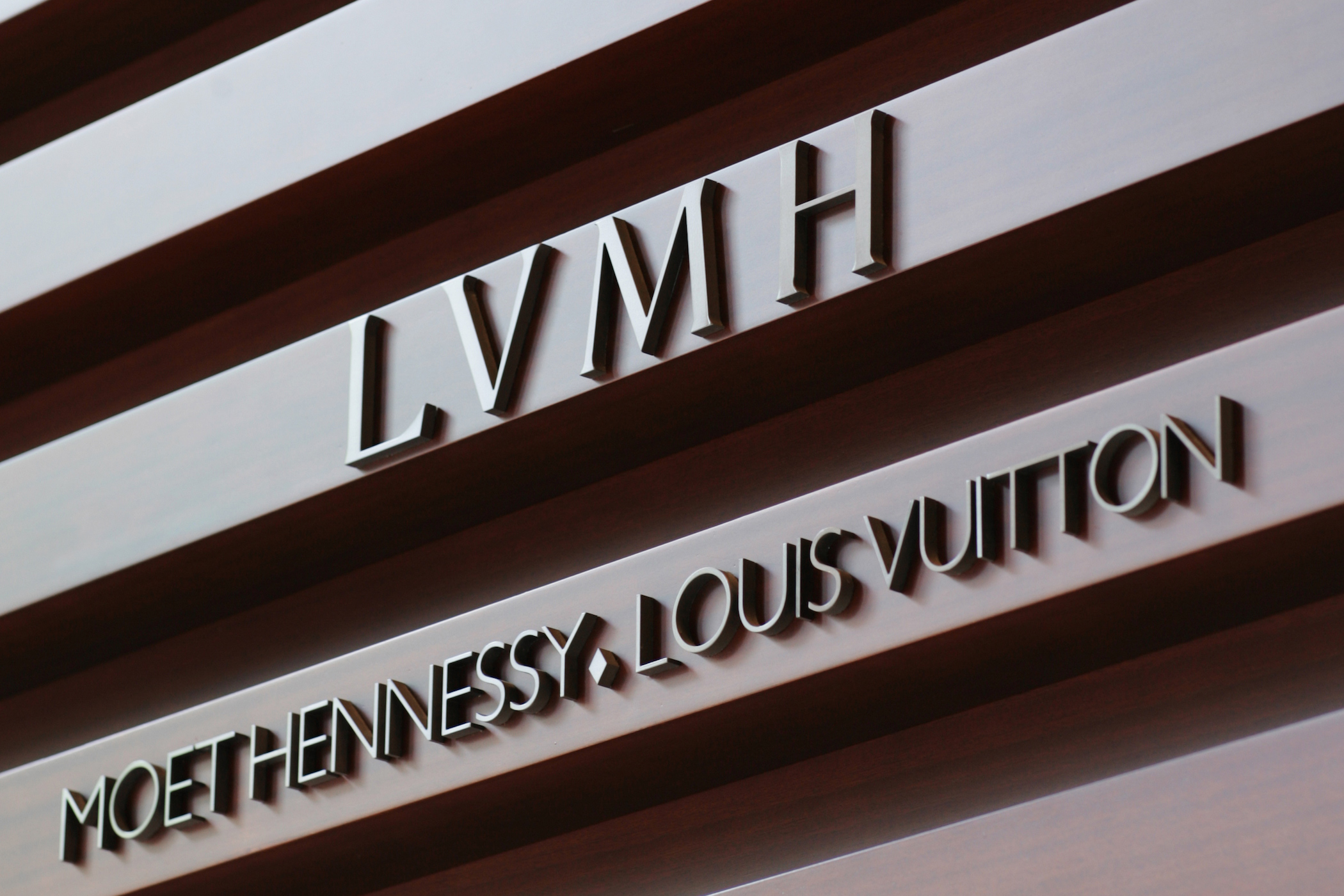 LVMH annual results watch and jewelry division