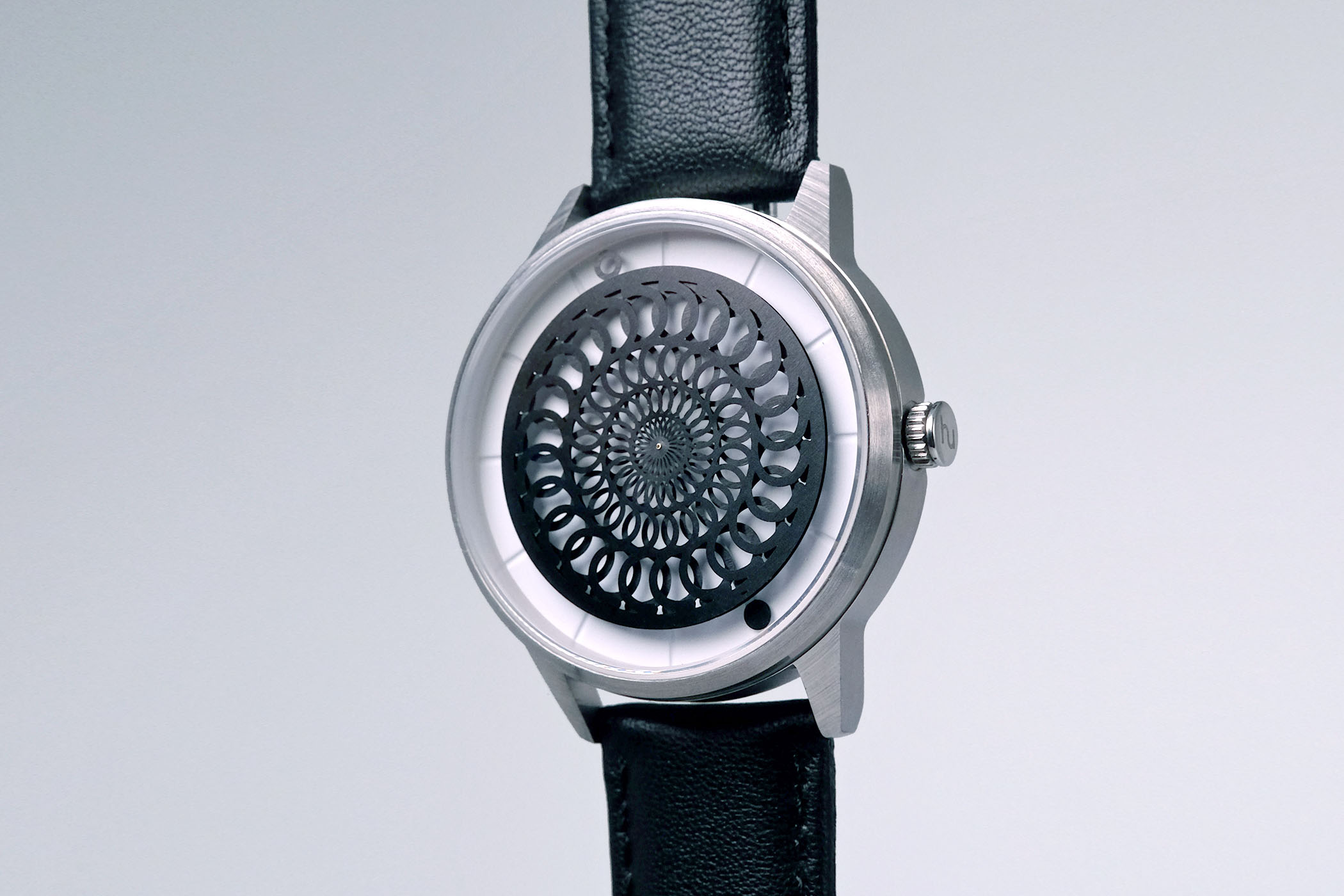 Humism - Automatic Watches with Animated Dials That Make ...