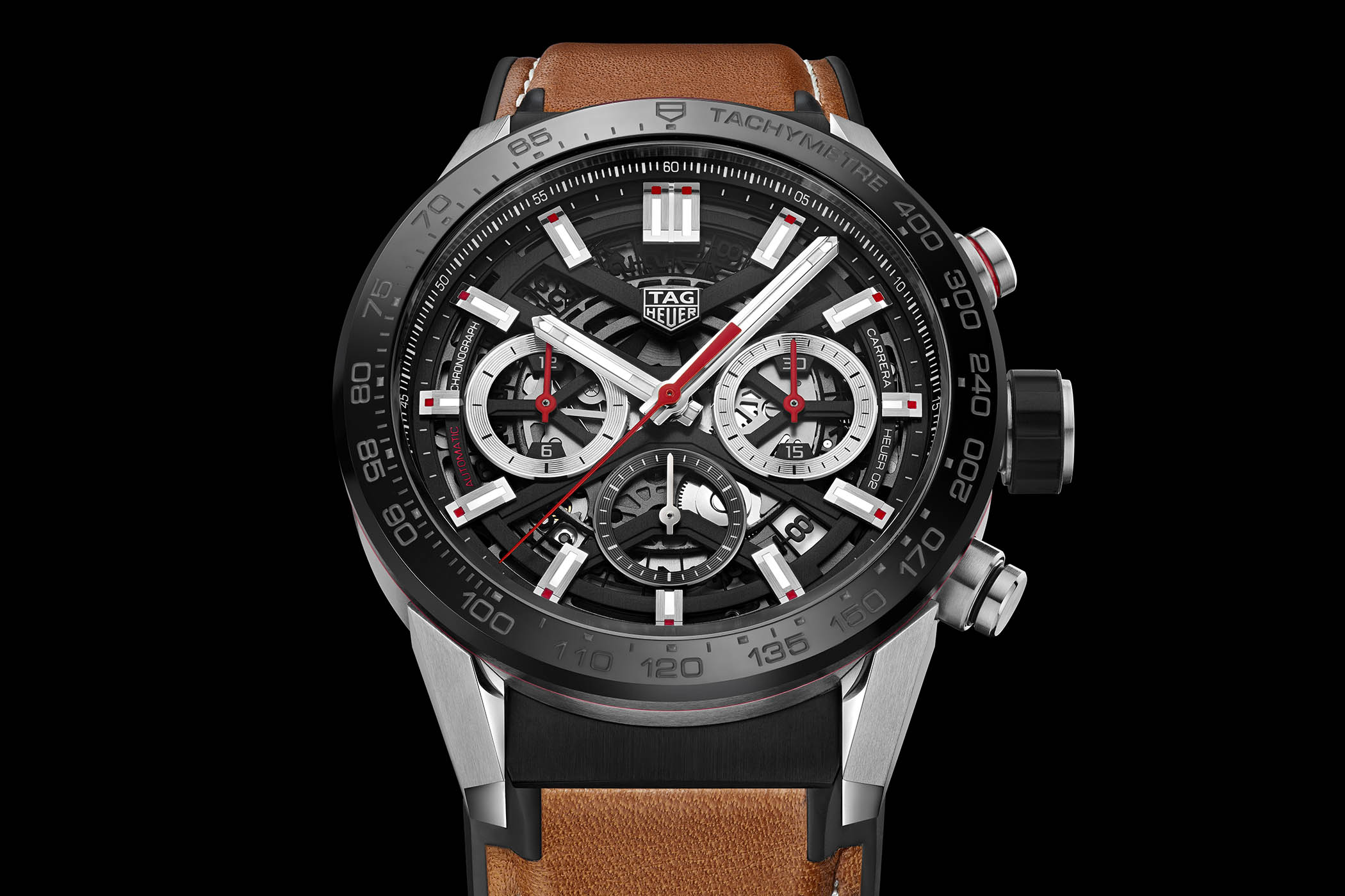 gold home from new baselworld collection anthracite packshot tag watches models watch of the heuer carrera
