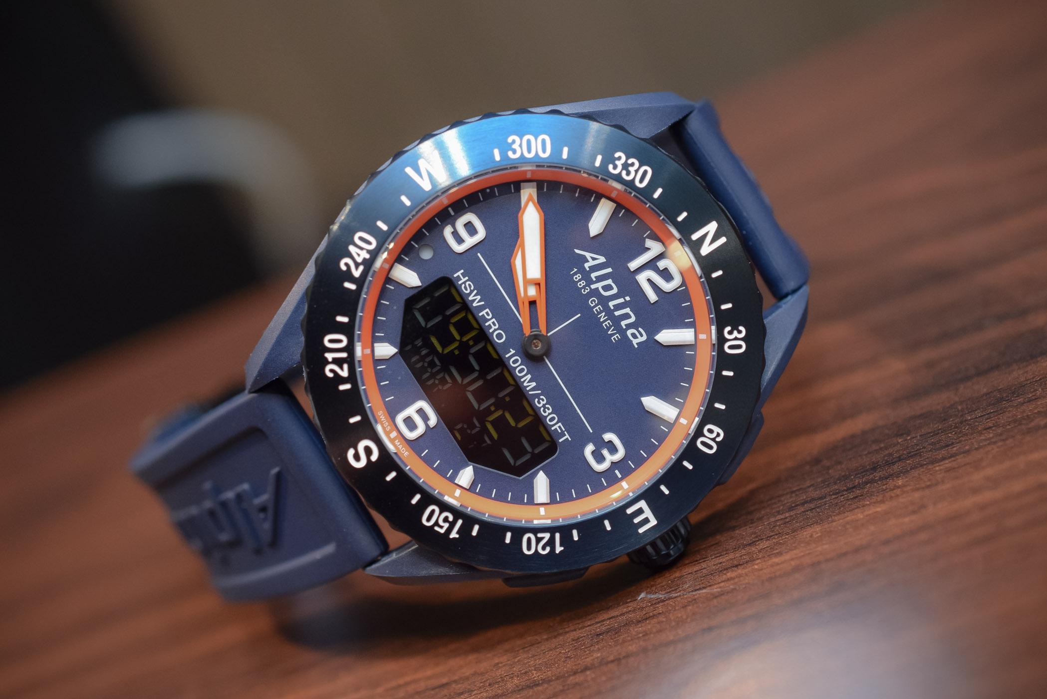 Alpina AlpinerX Launches On Kickstarter And Its Selling Like - Alpina watches price
