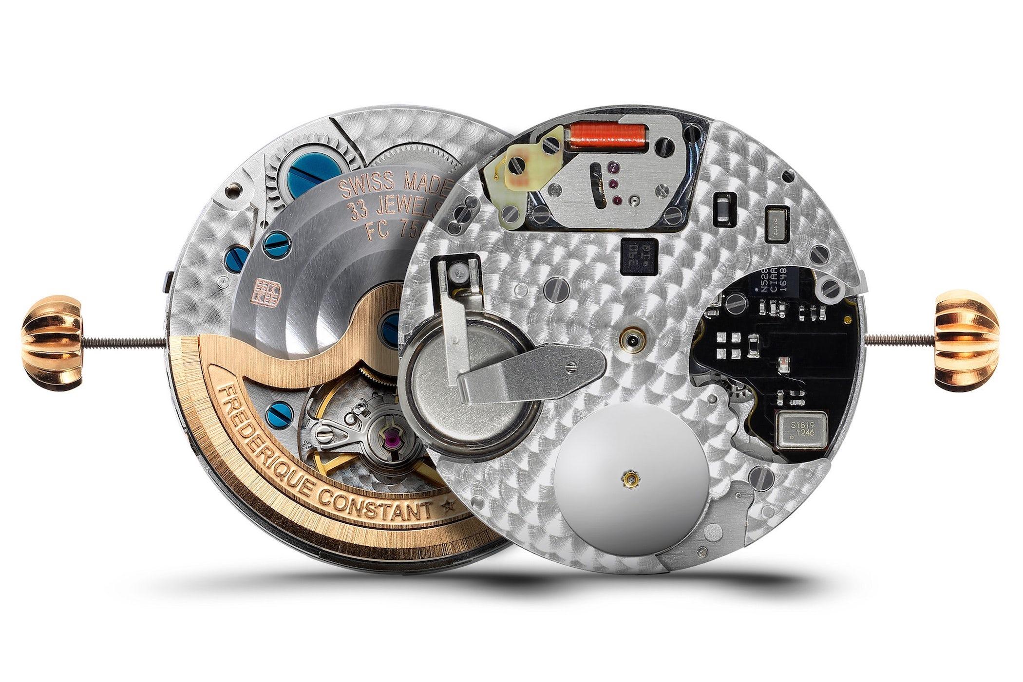 Frederique Constant Hybrid Manufacture - review