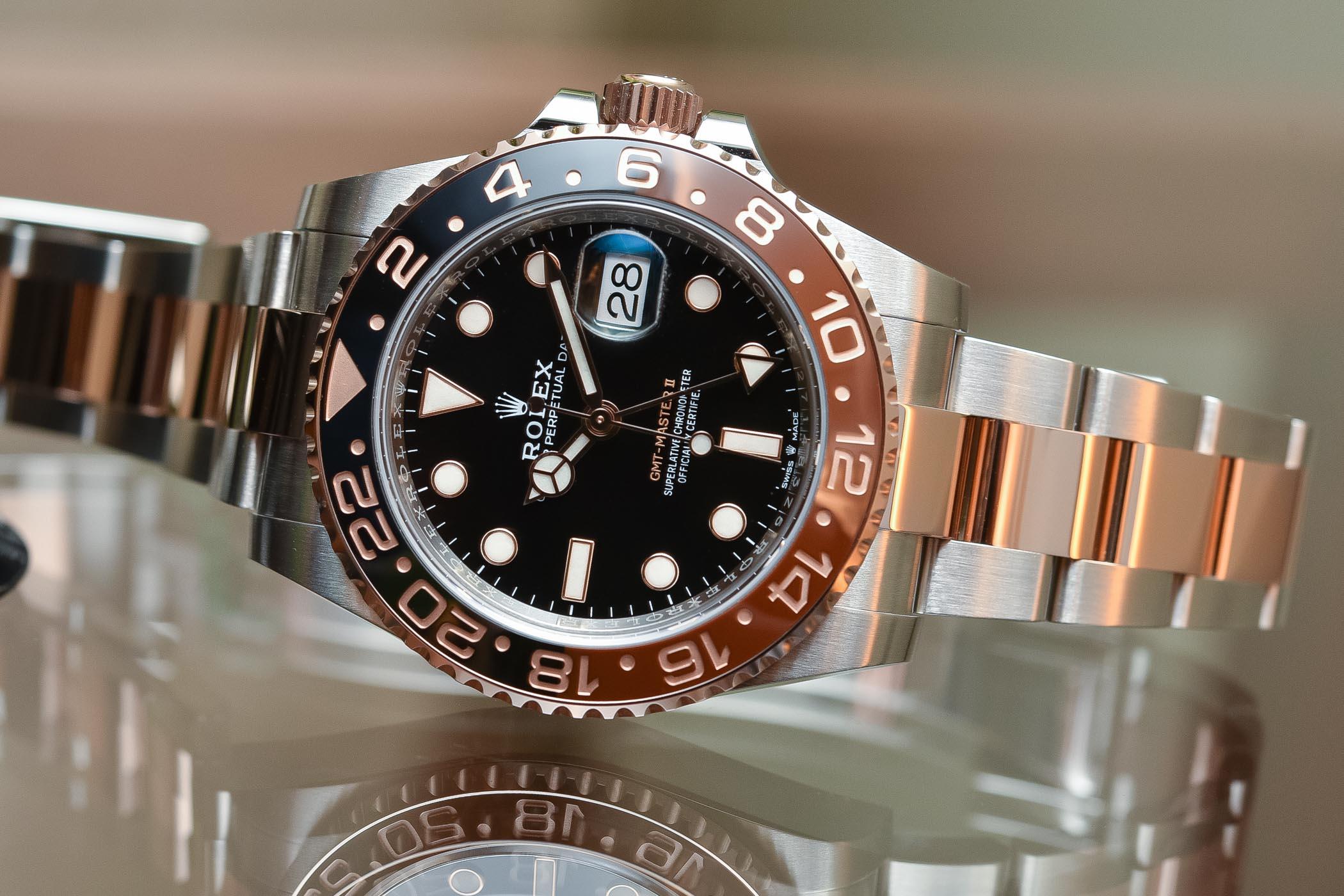 【2018年末版】130万円から320万円までで購入できる腕時計10選!