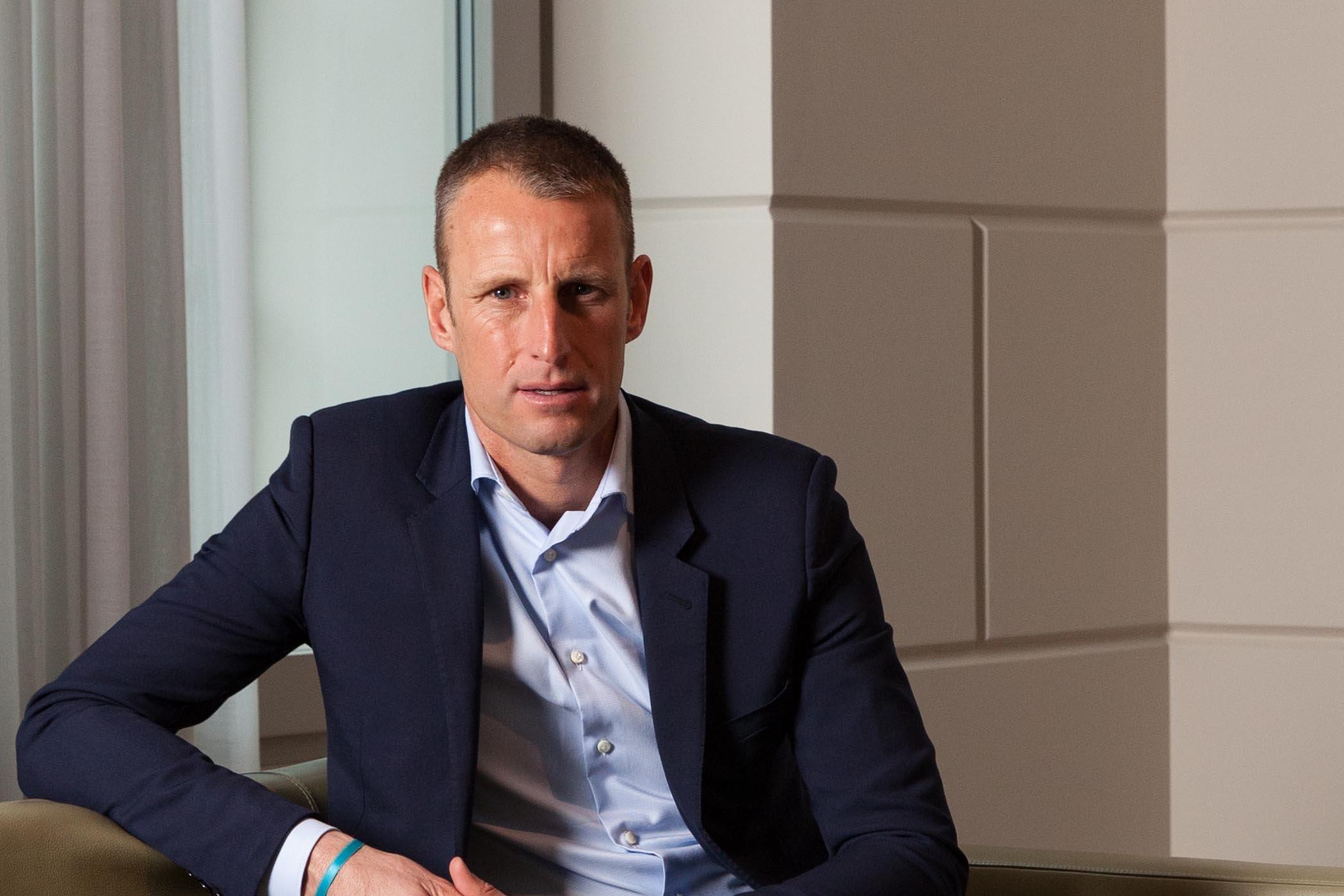 Patrick Pruniaux CEO Ulysse Nardin