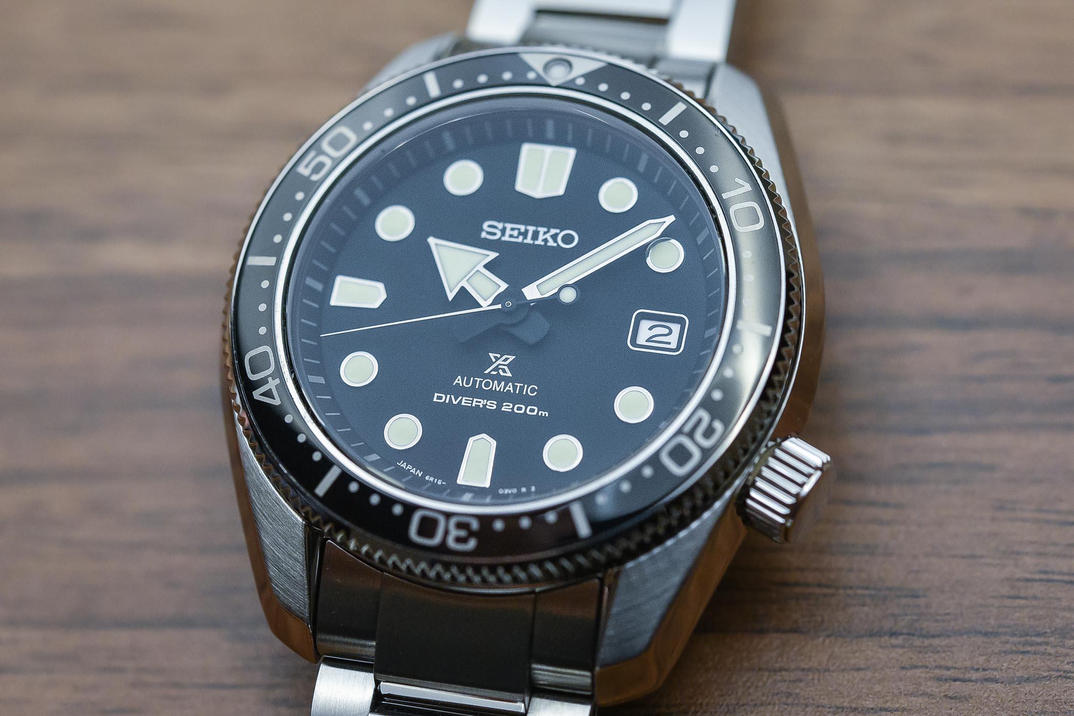 Seiko Prospex Diver 200m Spb077 Review Specs Amp Price