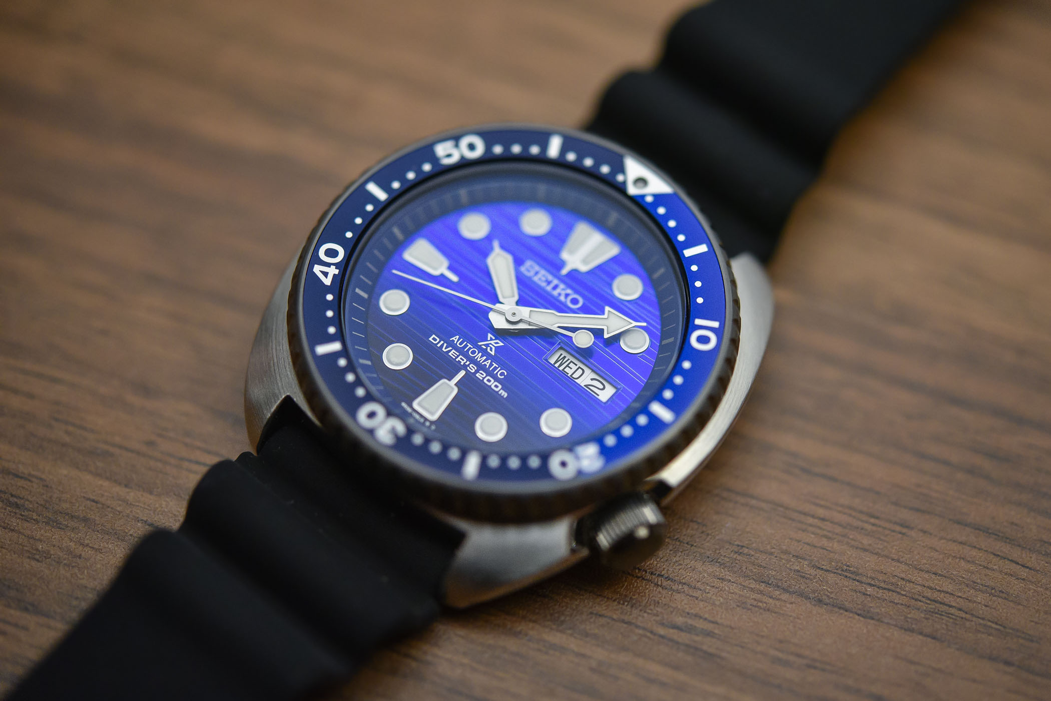 Hands On Seiko Prospex Turtle Quot Save The Ocean Quot Srpc91k1 Special Edition Specs Amp Price