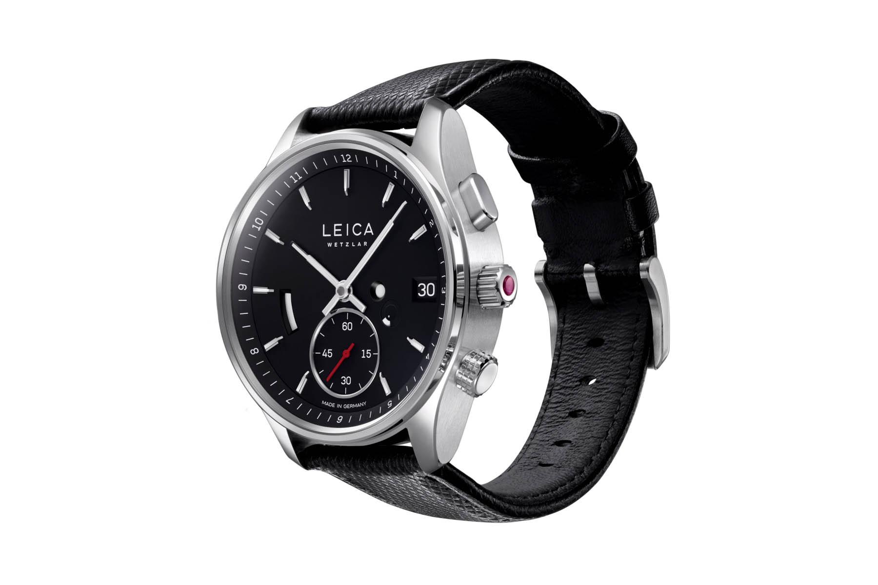 Leica L2 Watch GMT