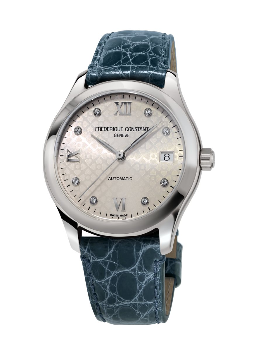 Frederique Constant Ladies Automatic Collection - FC-303LGD3B6
