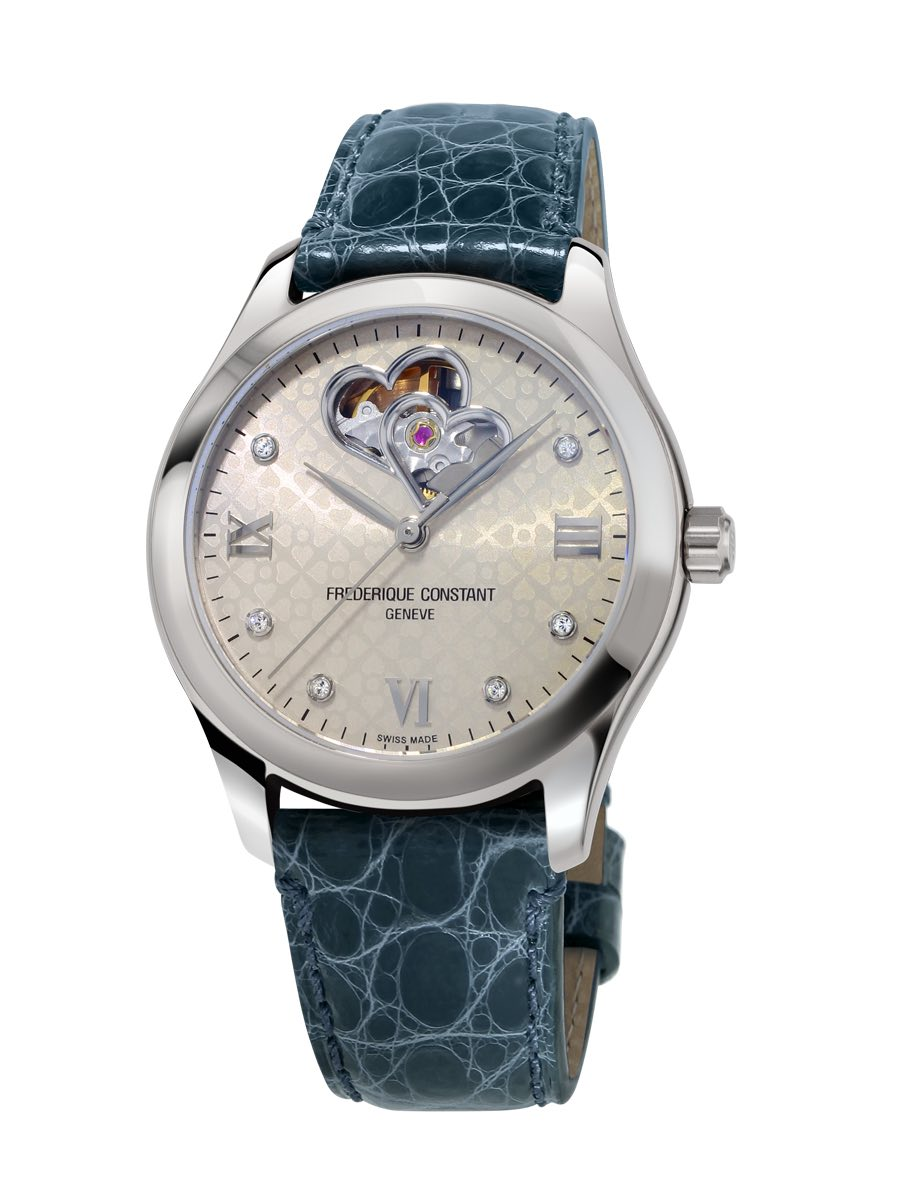 Frederique Constant Ladies Automatic Collection - FC-310LGDHB3B6
