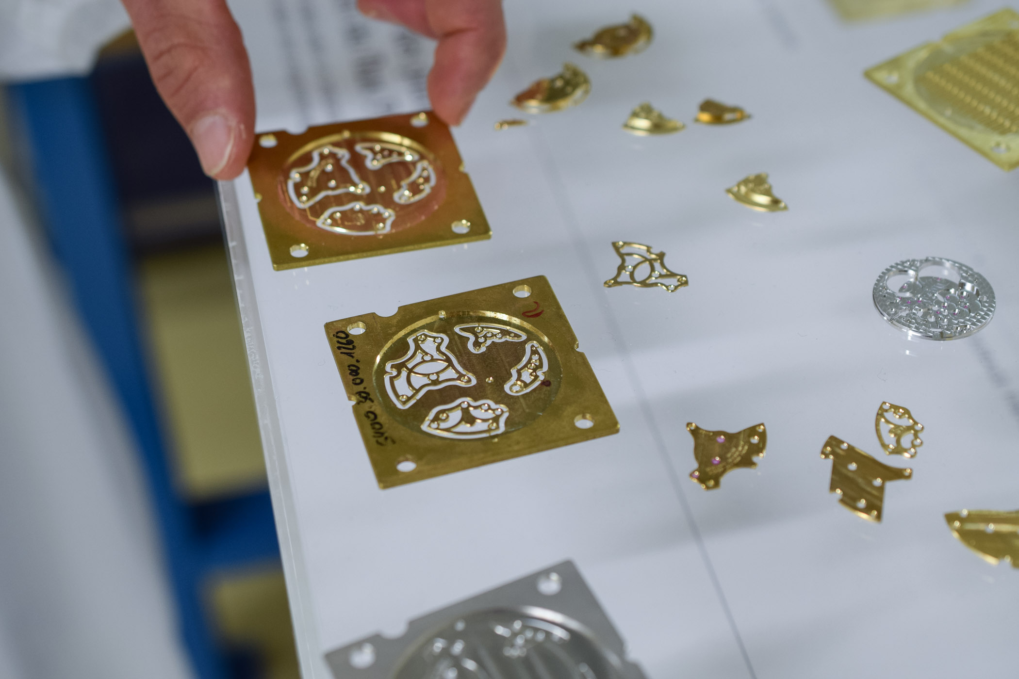 Inside Vaucher Manufacture Fleurier – How Exactly Watch Parts Are ...