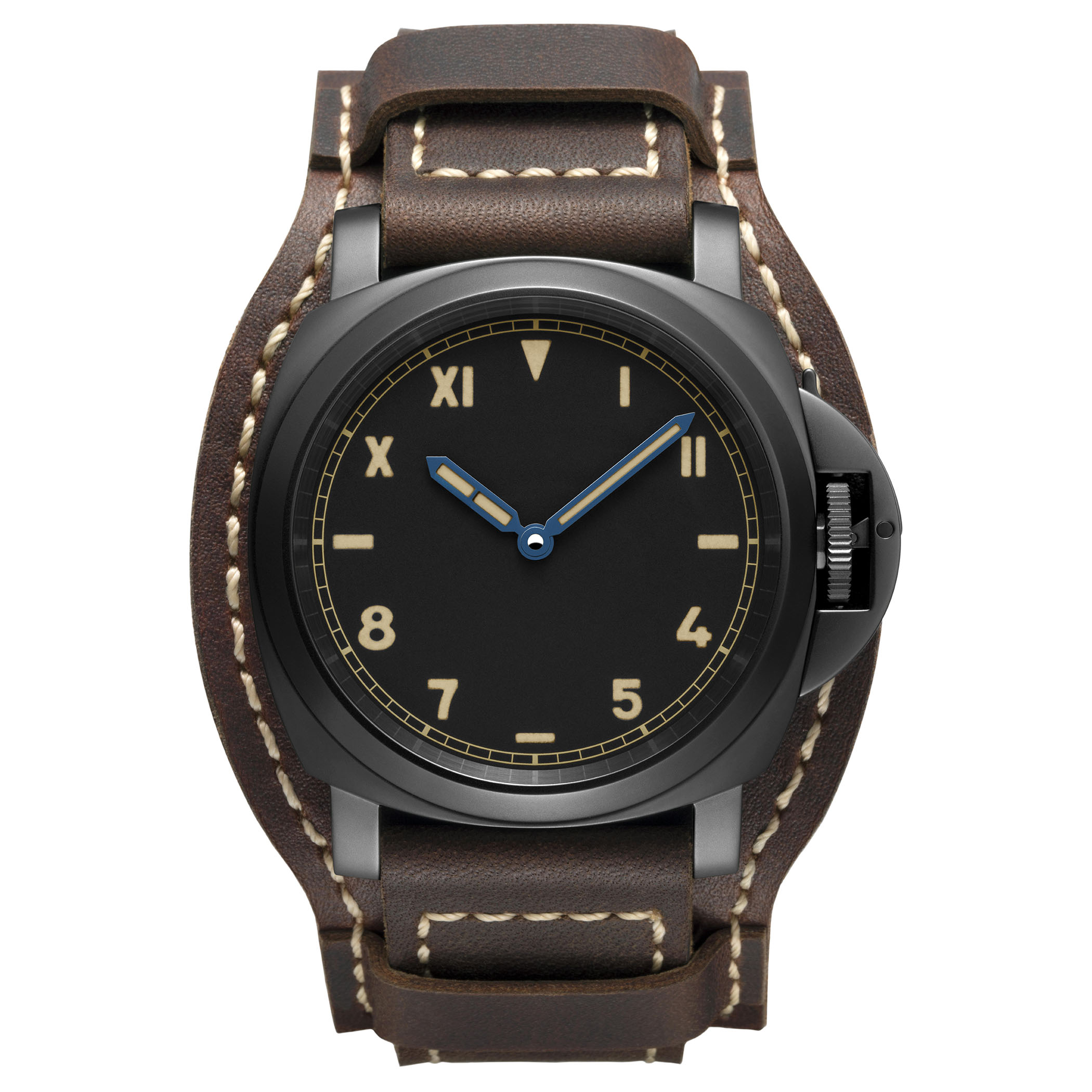 Panerai Luminor California 8 Days DLC 44mm PAM00779