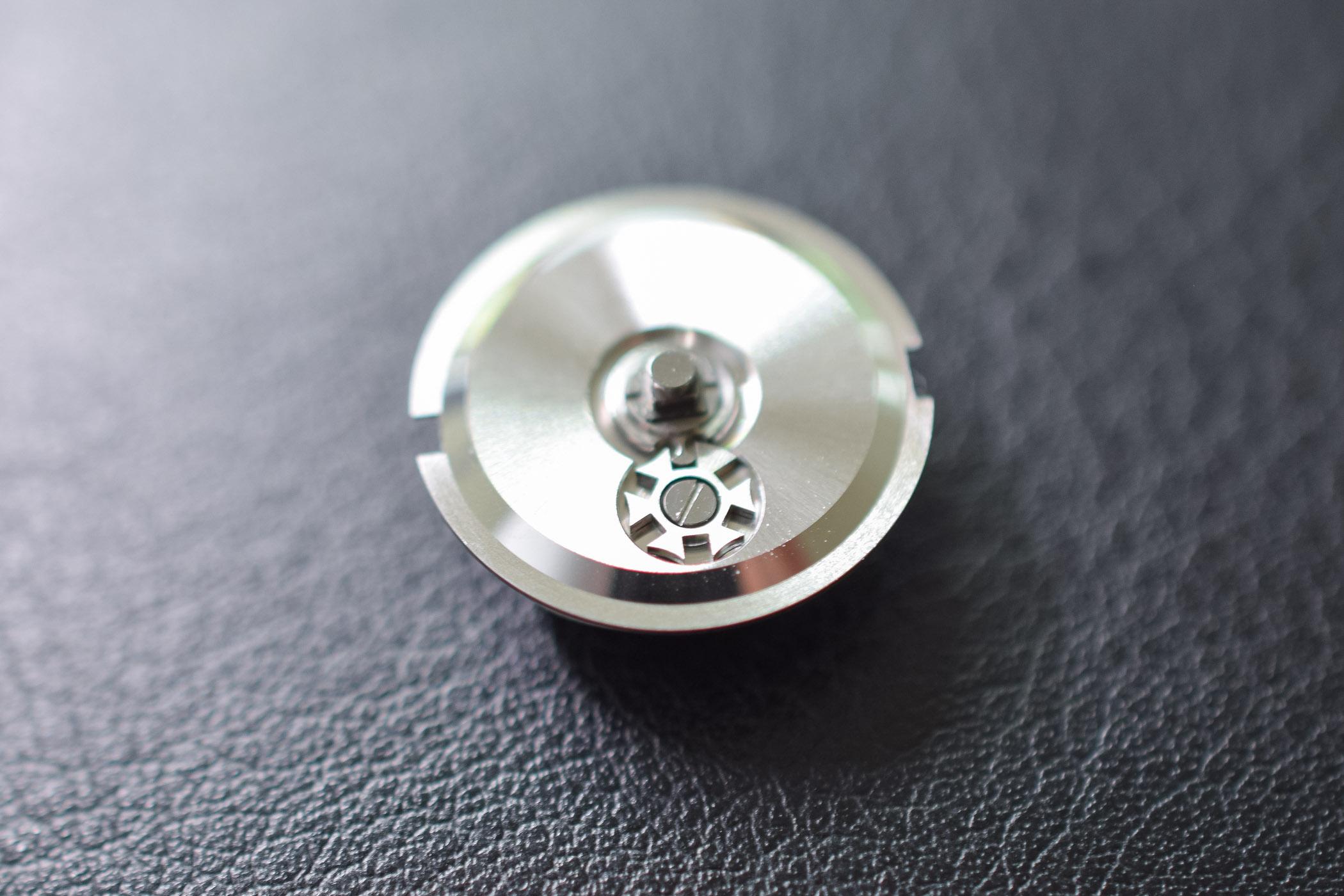 Montres KF Spirograph Tourbillon Caliber 360 - 1