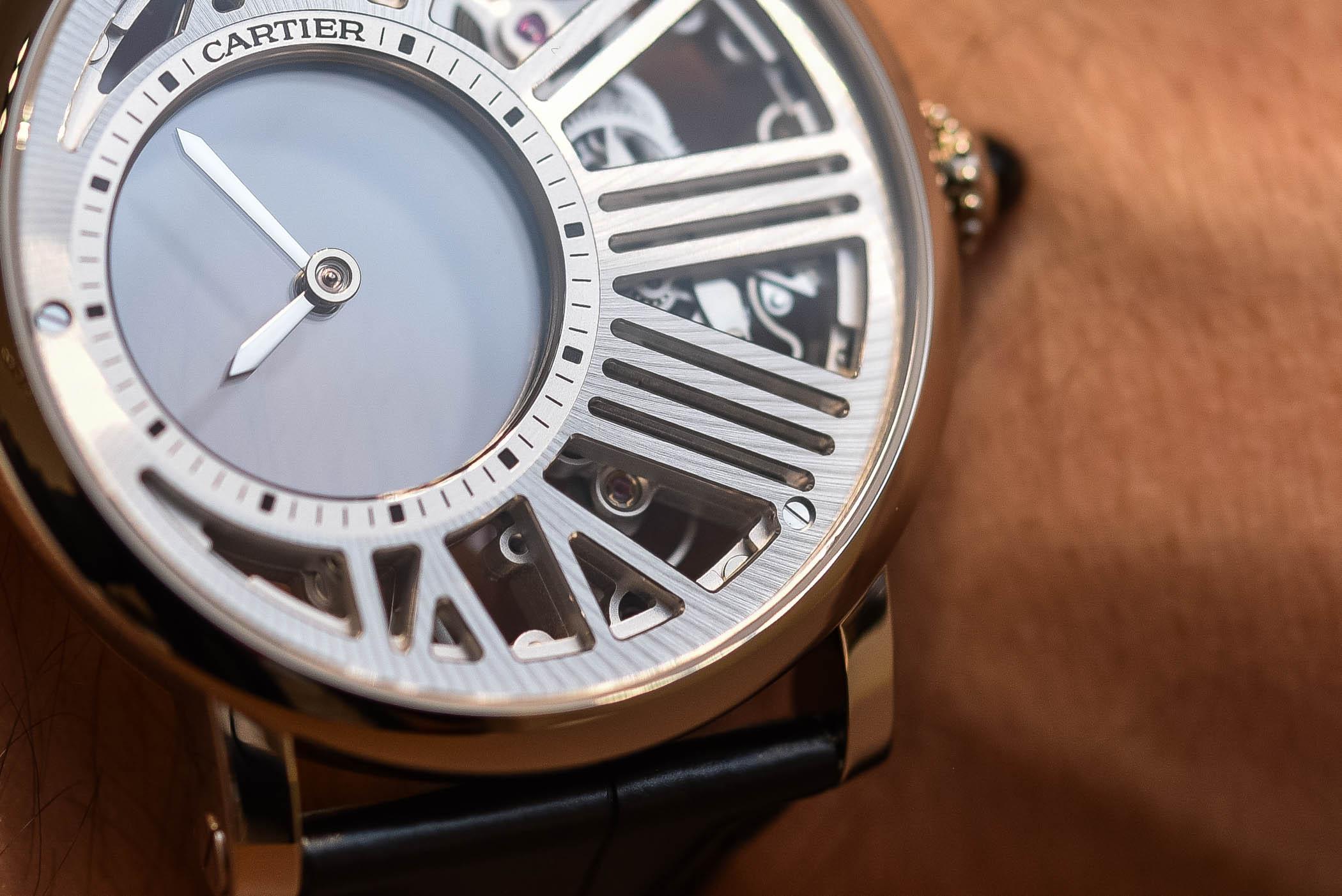 Roman numeral number IIII watches clocks - 7
