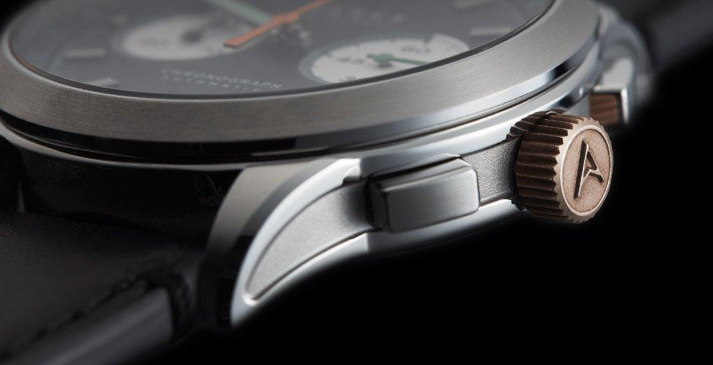 Farer Automatic Chronograph Series Cobb - Eldridge - Segrave - 2
