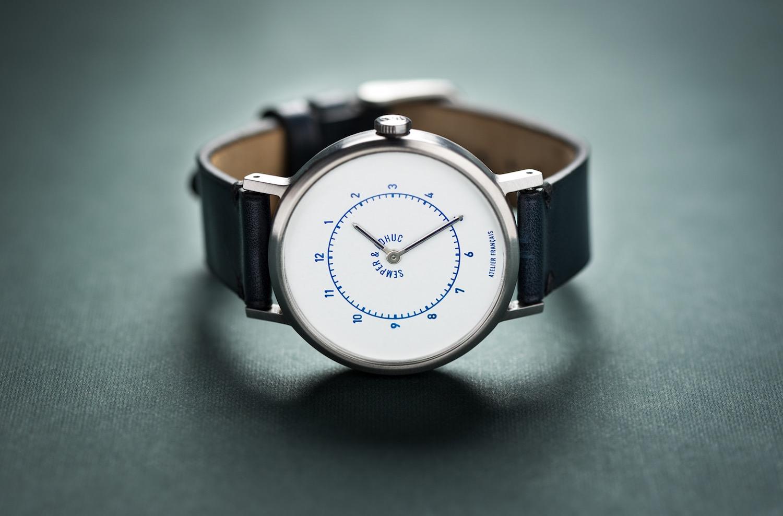 Semper Adhuc new Watches Vintage Movements Kickstarter - 1