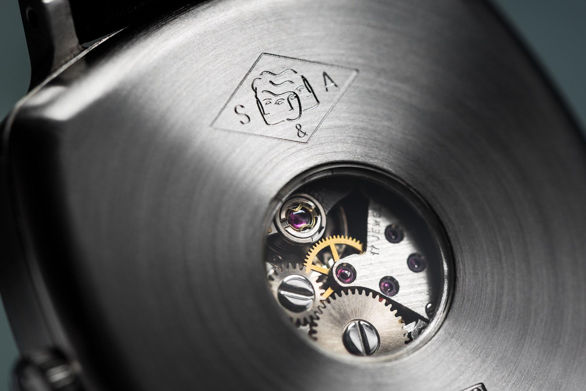 Semper Adhuc new Watches Vintage Movements Kickstarter - 10