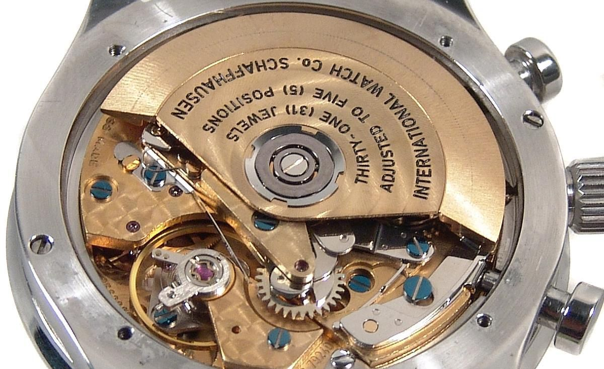 IWC calibre 79240 - Portugieser 3714