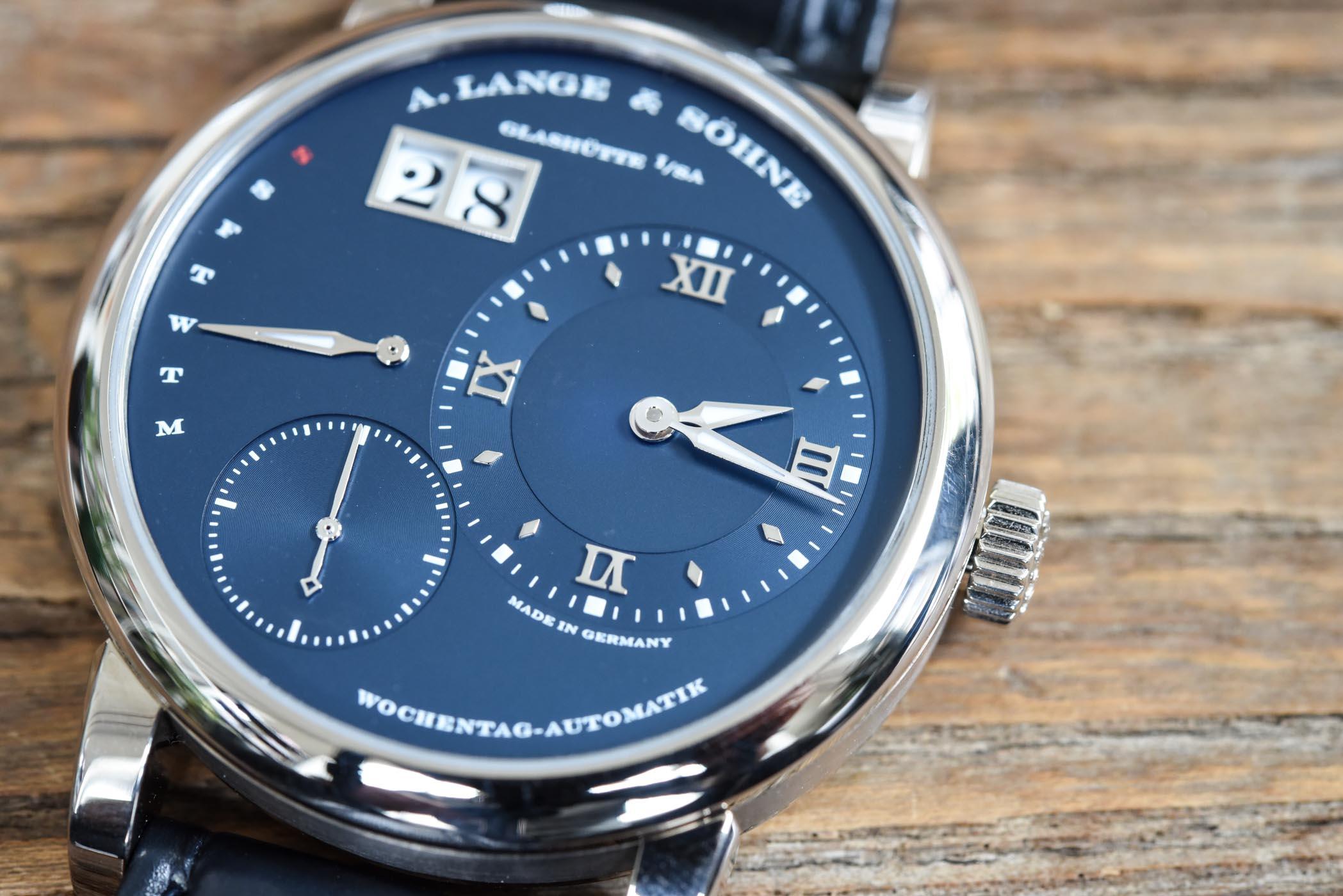 Lange Soehne Lange 1 Daymatic-2945
