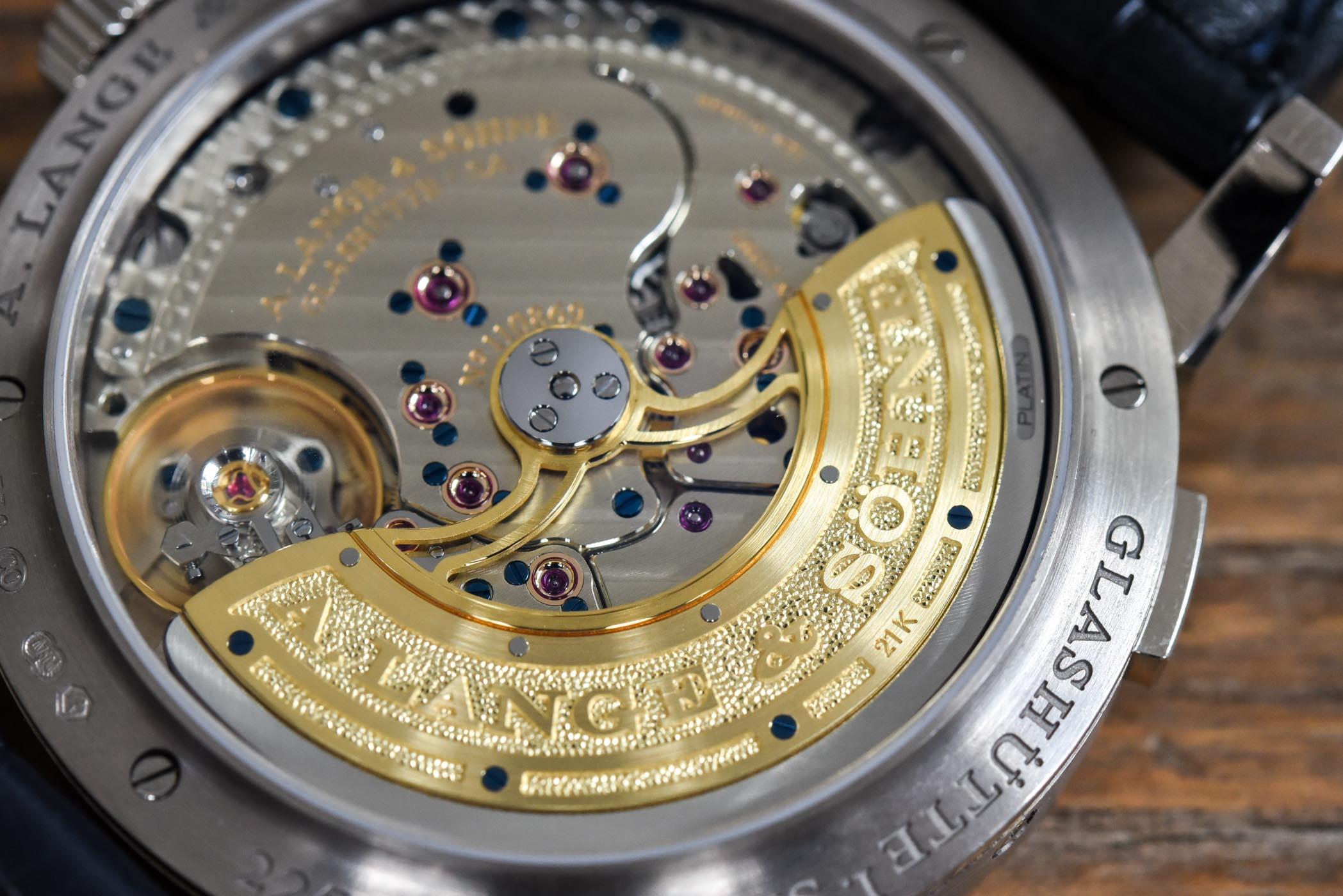 Lange Soehne Lange 1 Daymatic-2948