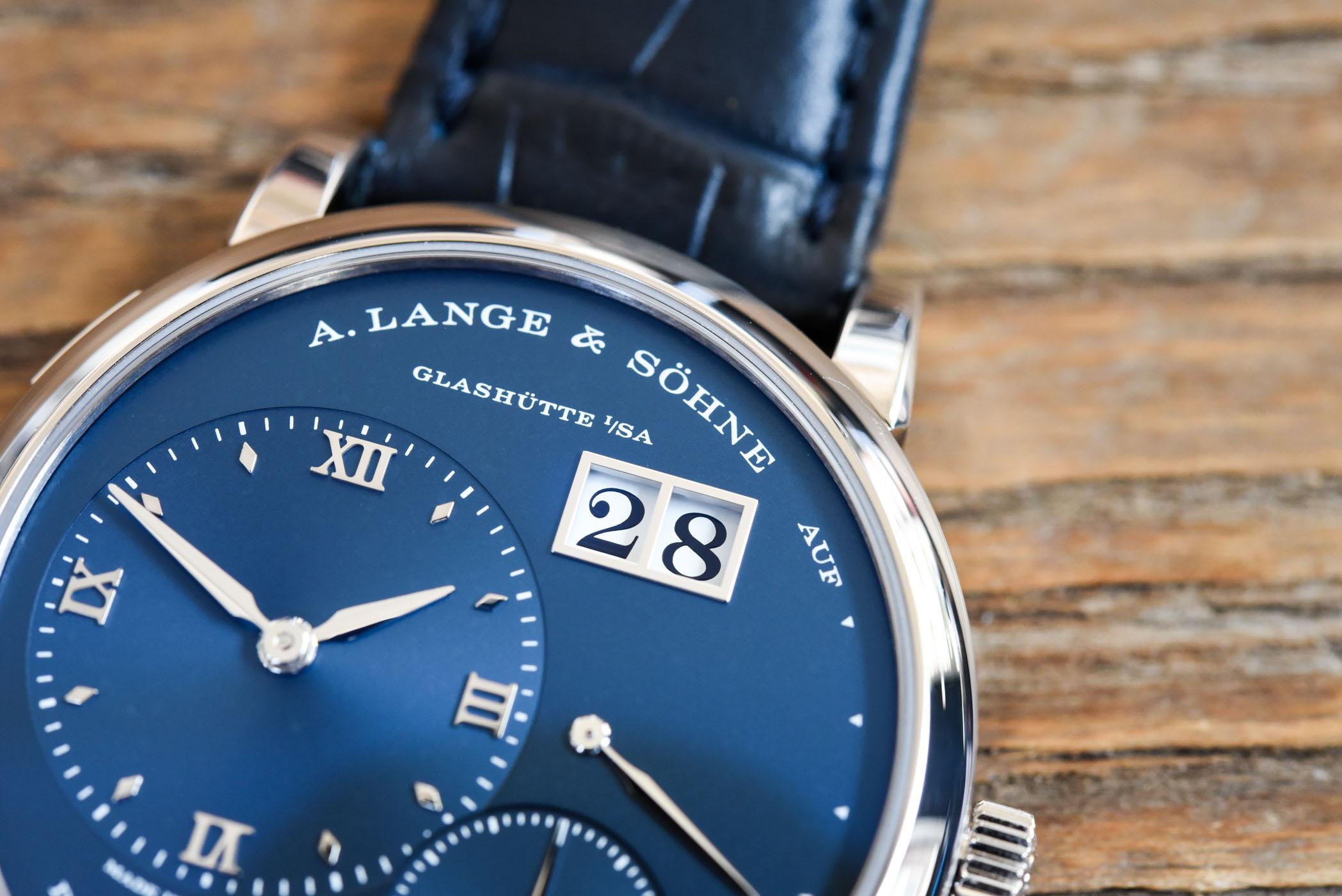 Lange Soehne Lange 1 Daymatic-2958