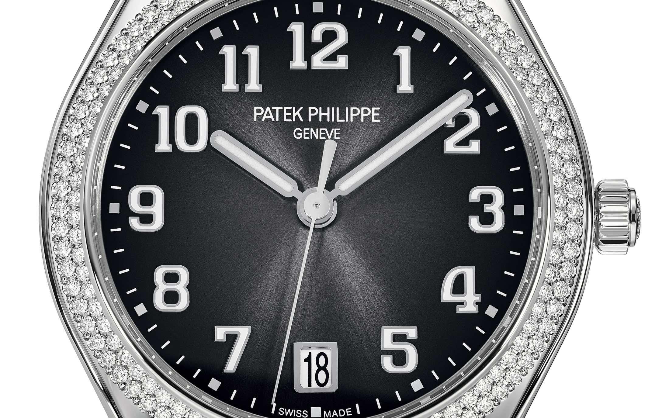 87f6376f729 Introducing - 2018 Patek Philippe Twenty-4 Automatic 7300 (Specs ...