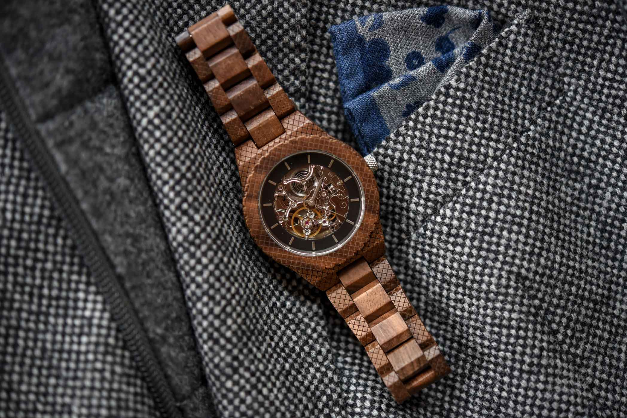 Woodwatch Explorer