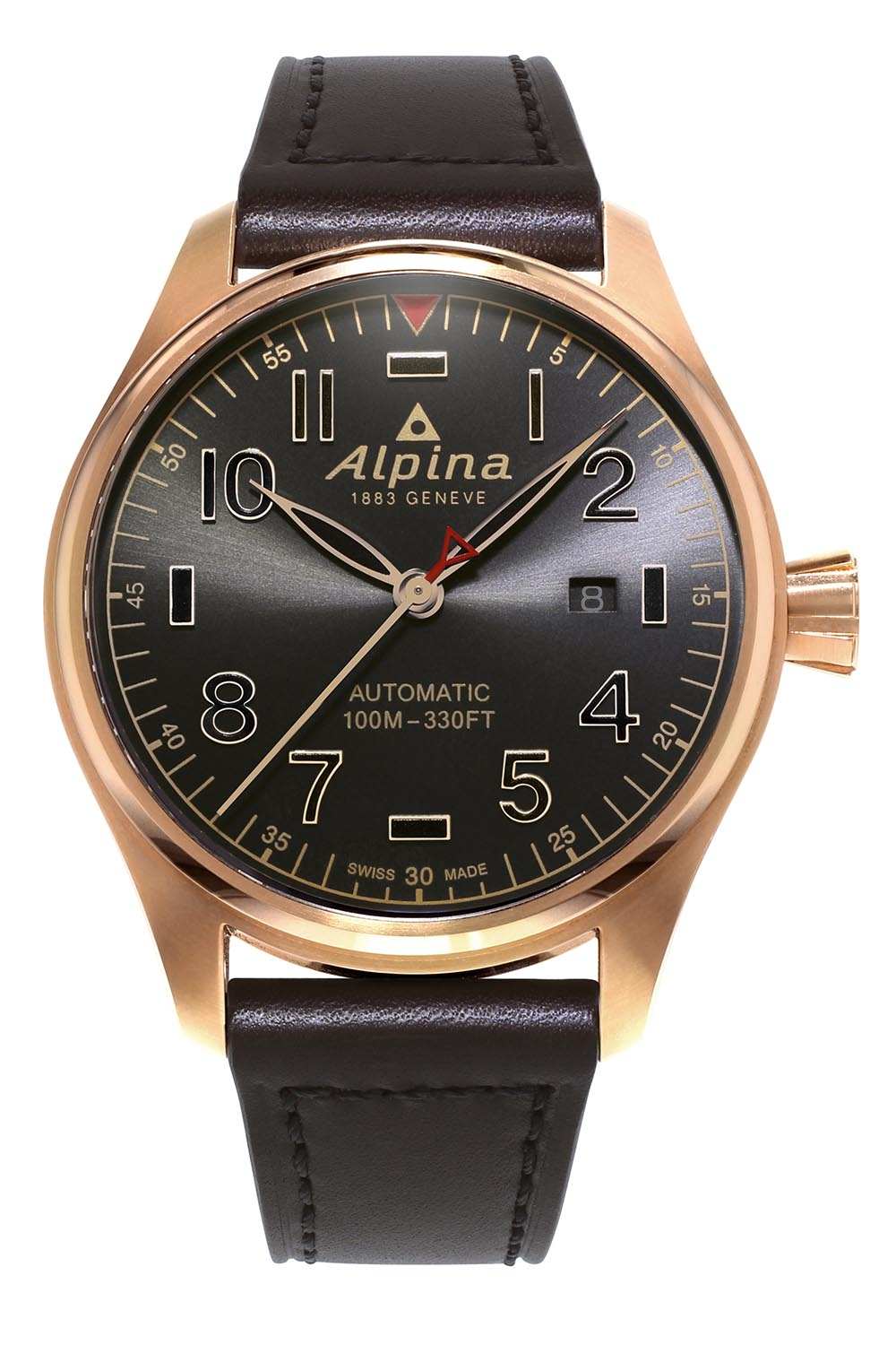 Alpina's new Shadow collection Alpina-Startimer-Pilot-Automatic-Shadow-line-4