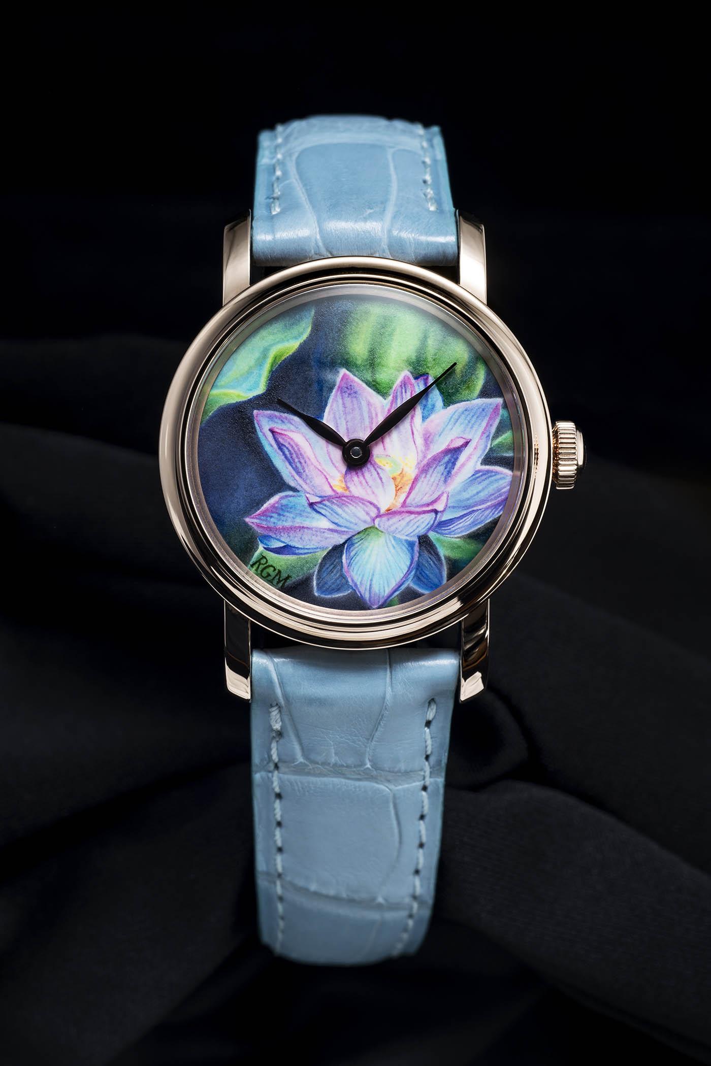 RGM watch Co Art Pieces - 2