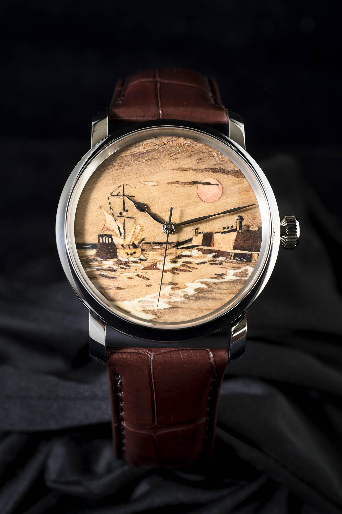 RGM watch Co Art Pieces - 4