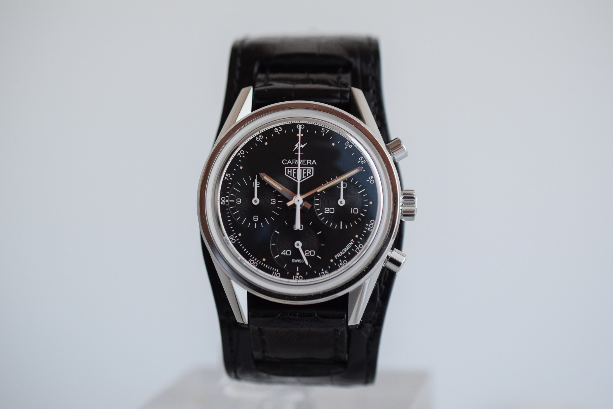 This Tag: TAG Heuer Carrera Fragment Heuer 02 Hiroshi