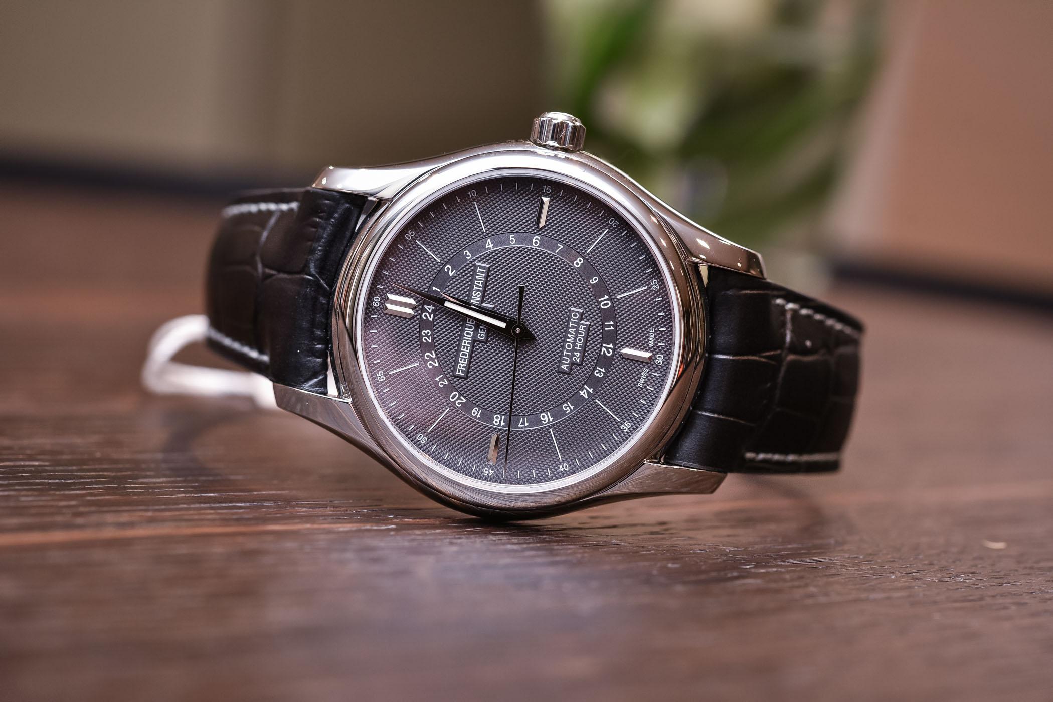 Frederique Constant Classics 24H Automatic - 3