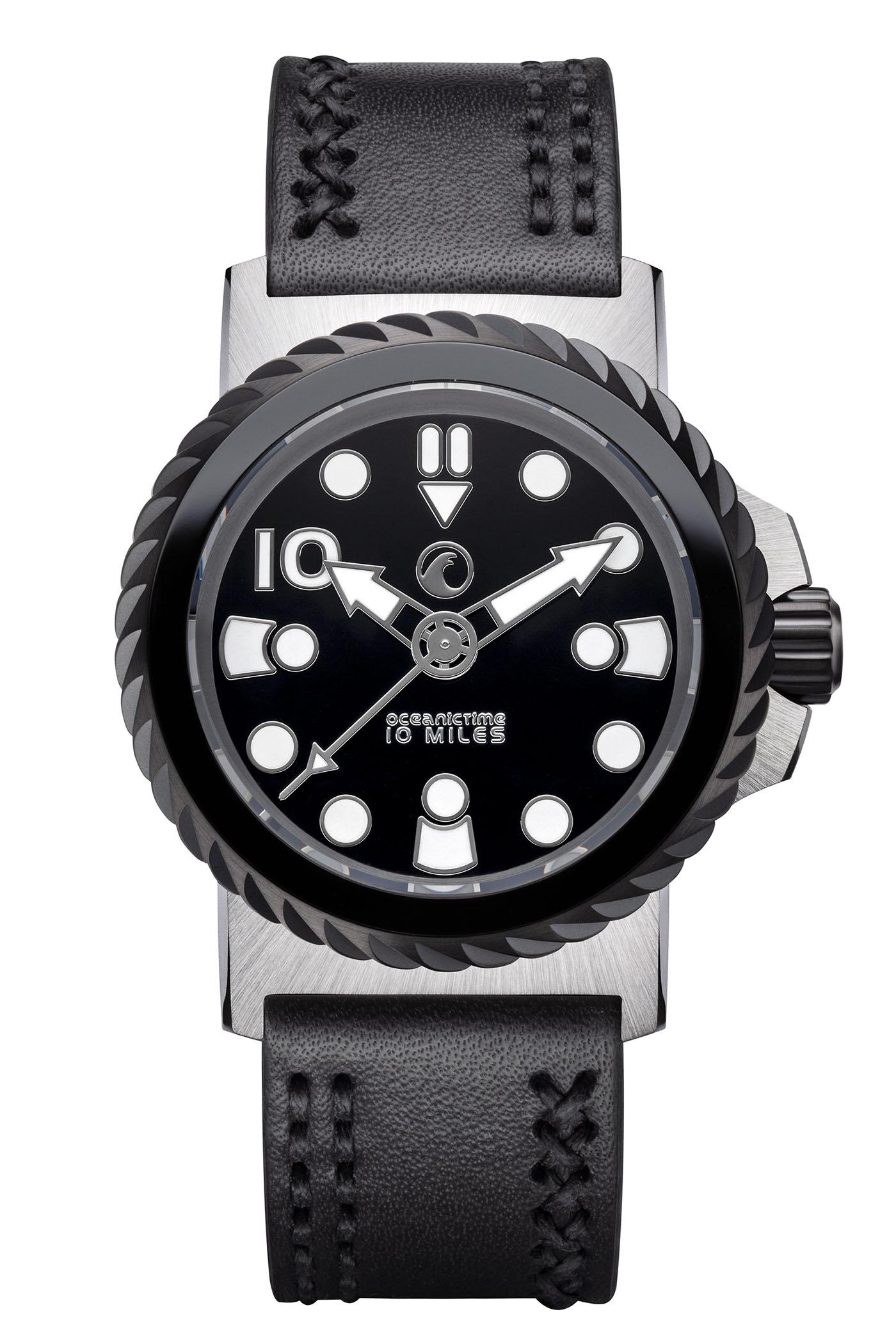 H2O Watch Kalmar 10 Miles - 7