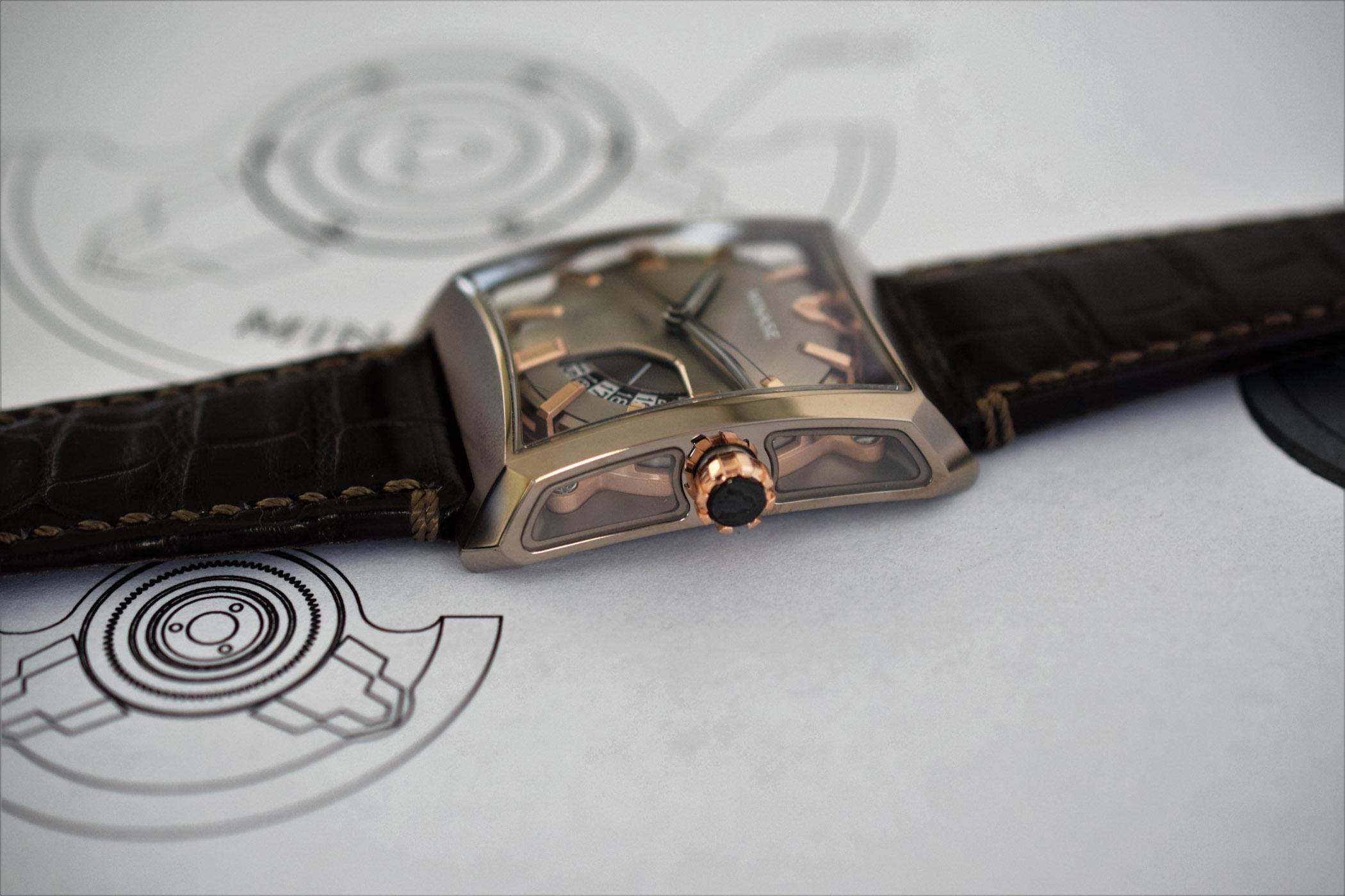 Minase watches - 2