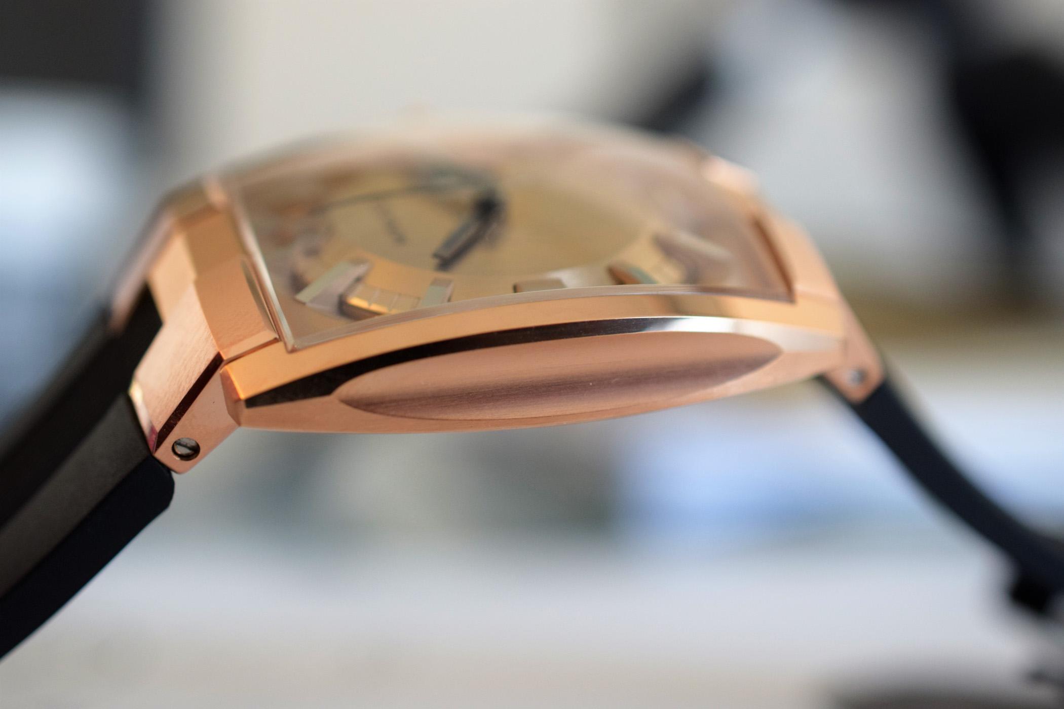 Minase watches - 8