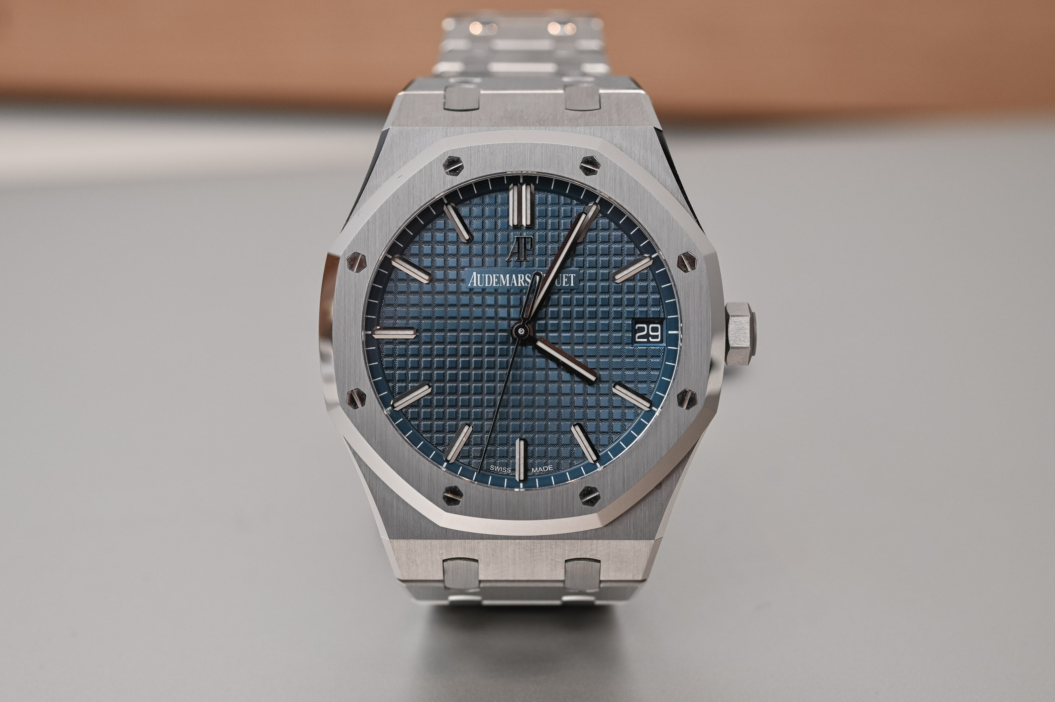 Audemars Piguet Royal Oak Selfwinding 41mm 15500ST