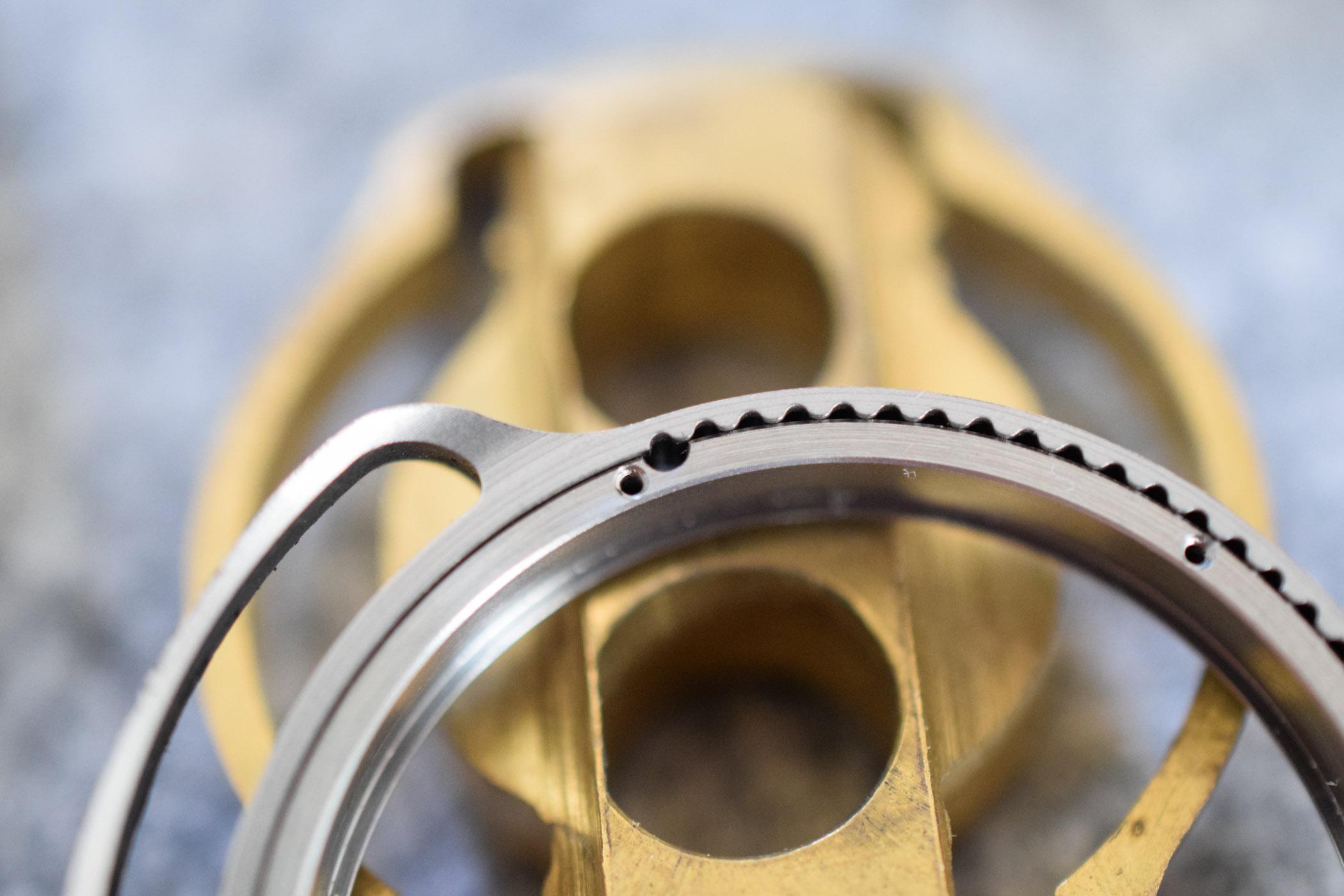 De Rijke Watches and Co Amalfi Series 1 - 2