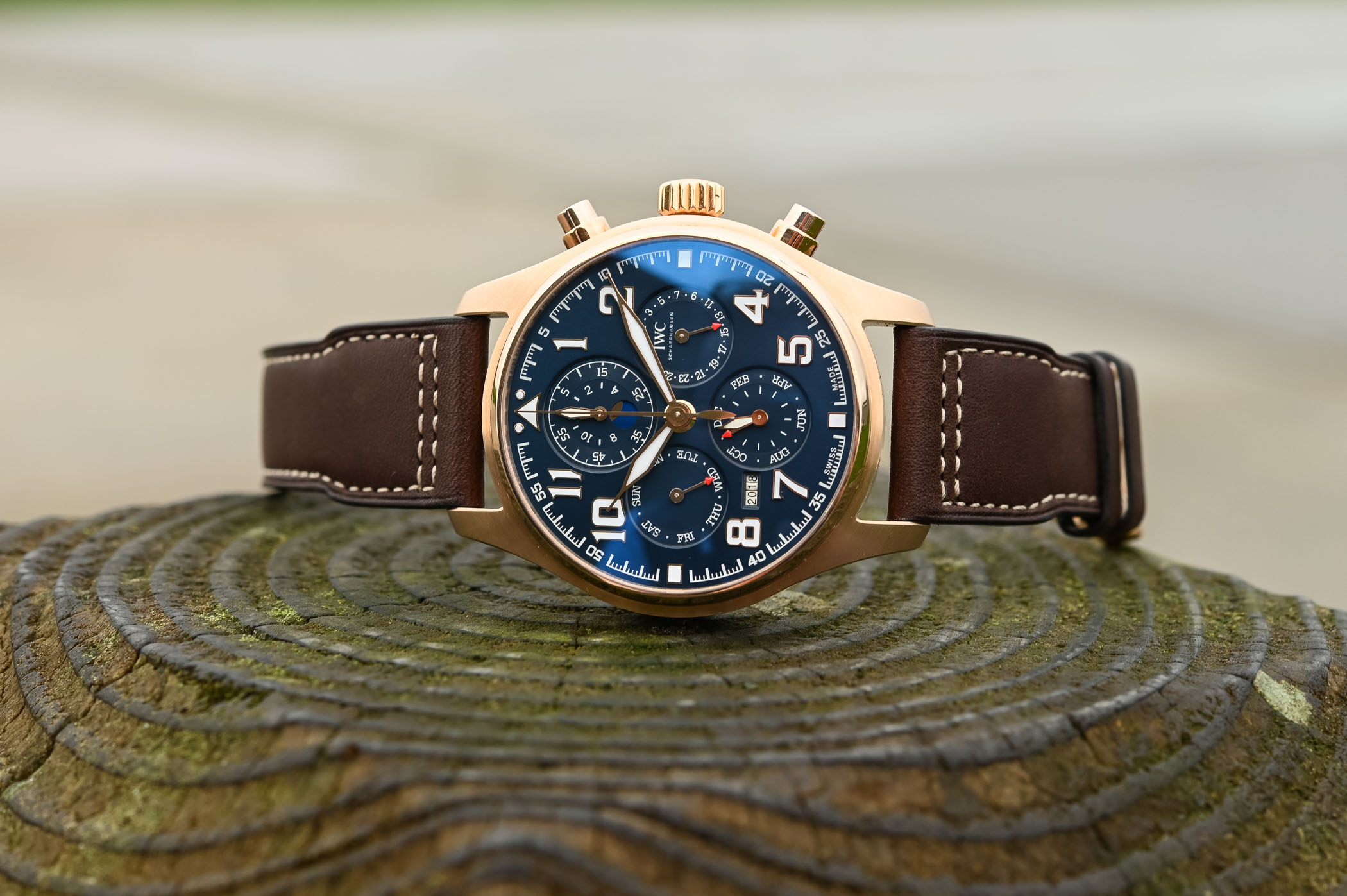A few more new IWC Spitfires IWC-Pilots-Watch-Perpetual-Calendar-Chronograph-Le-Petit-Prince-IW392202-SIHH-2019-1