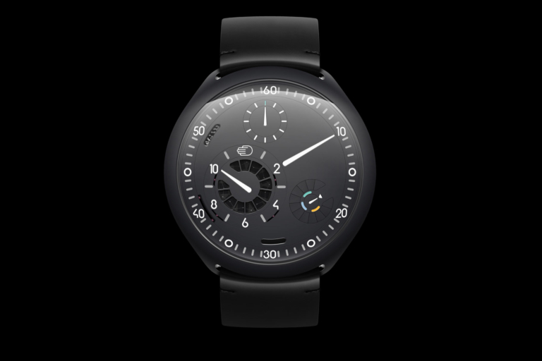 Image result for Ressence type 2